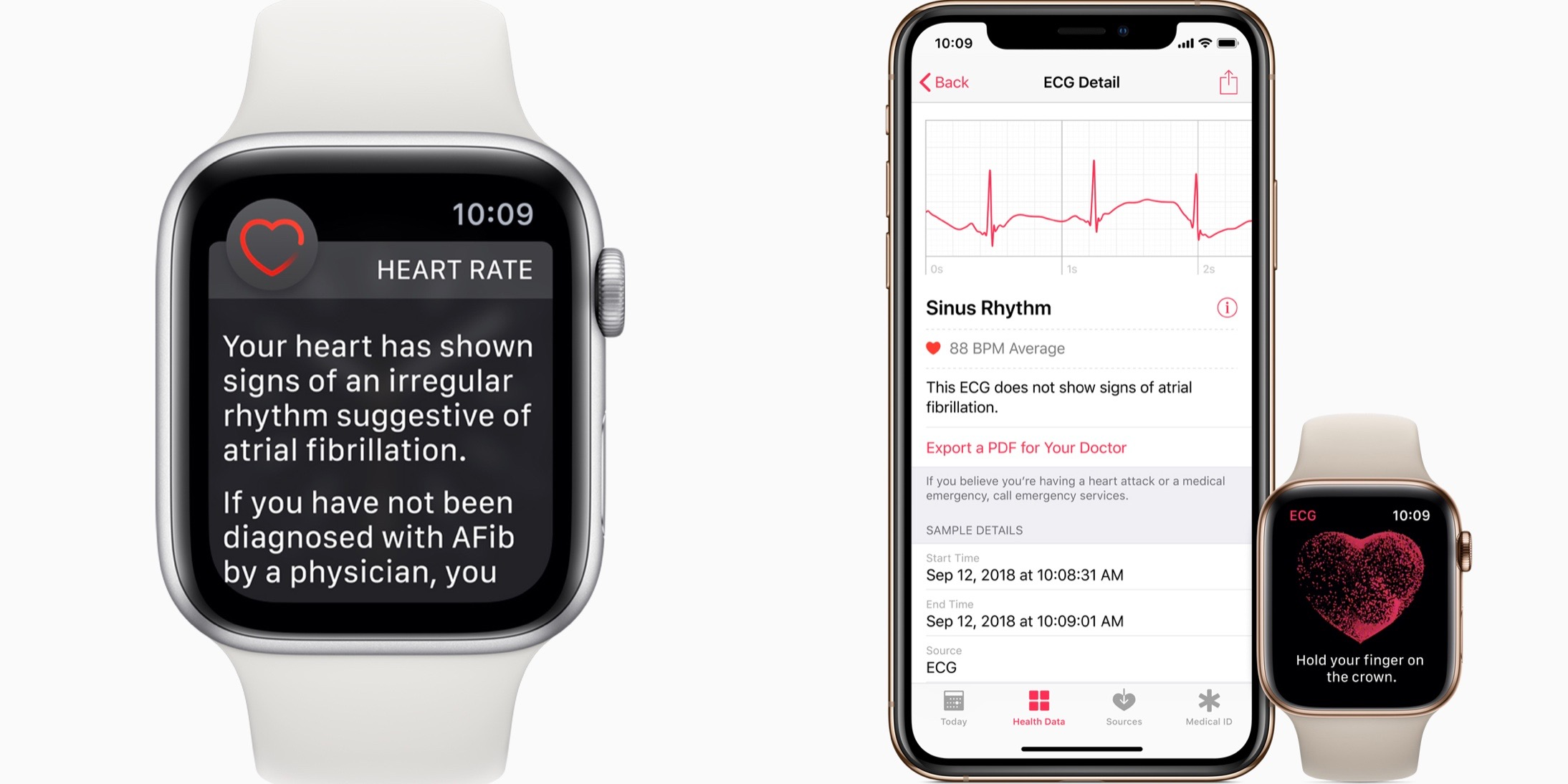 How do you set a picture on your apple watch