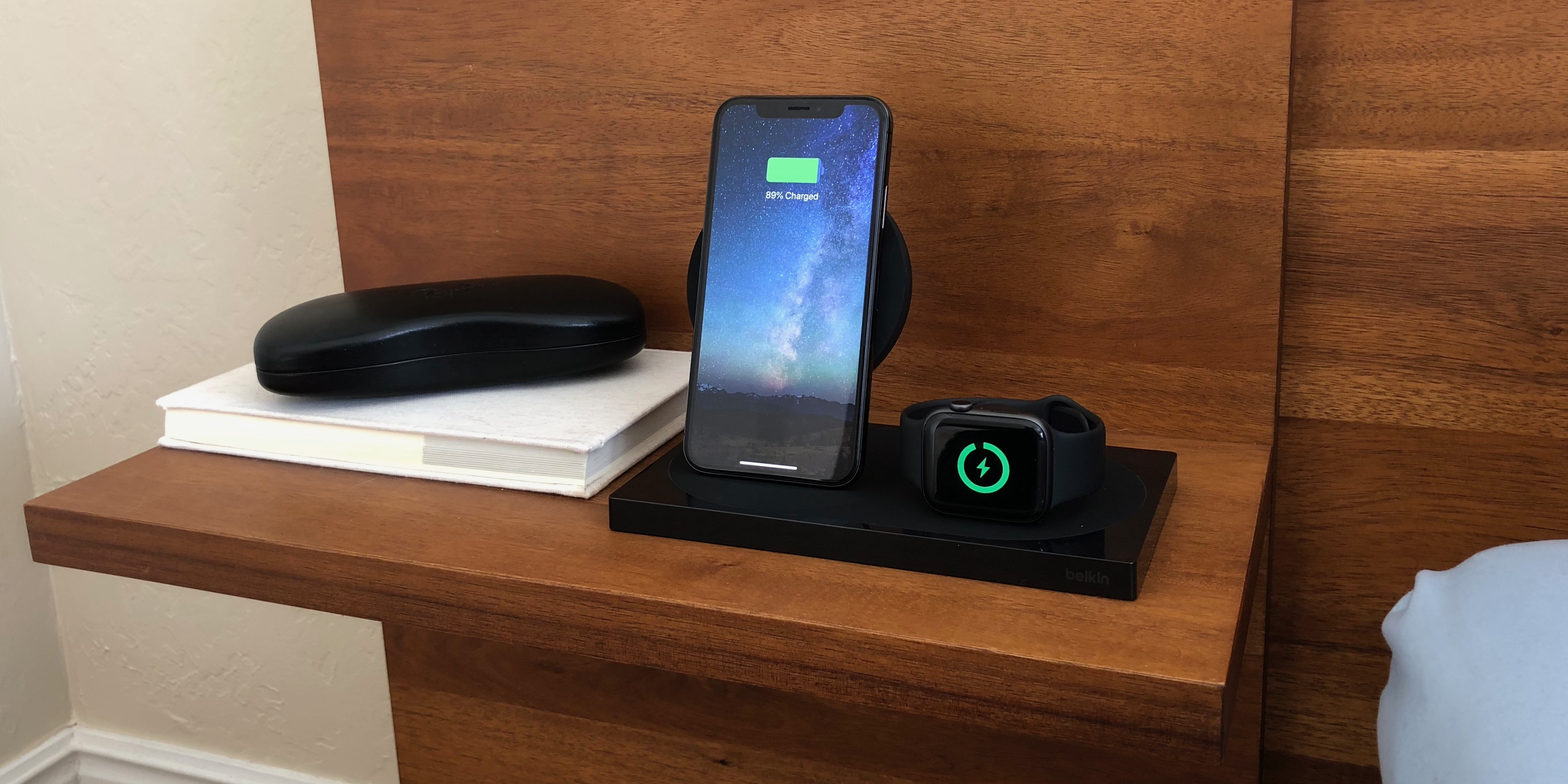 Hands On With A Great Airpower Alternative From Belkin