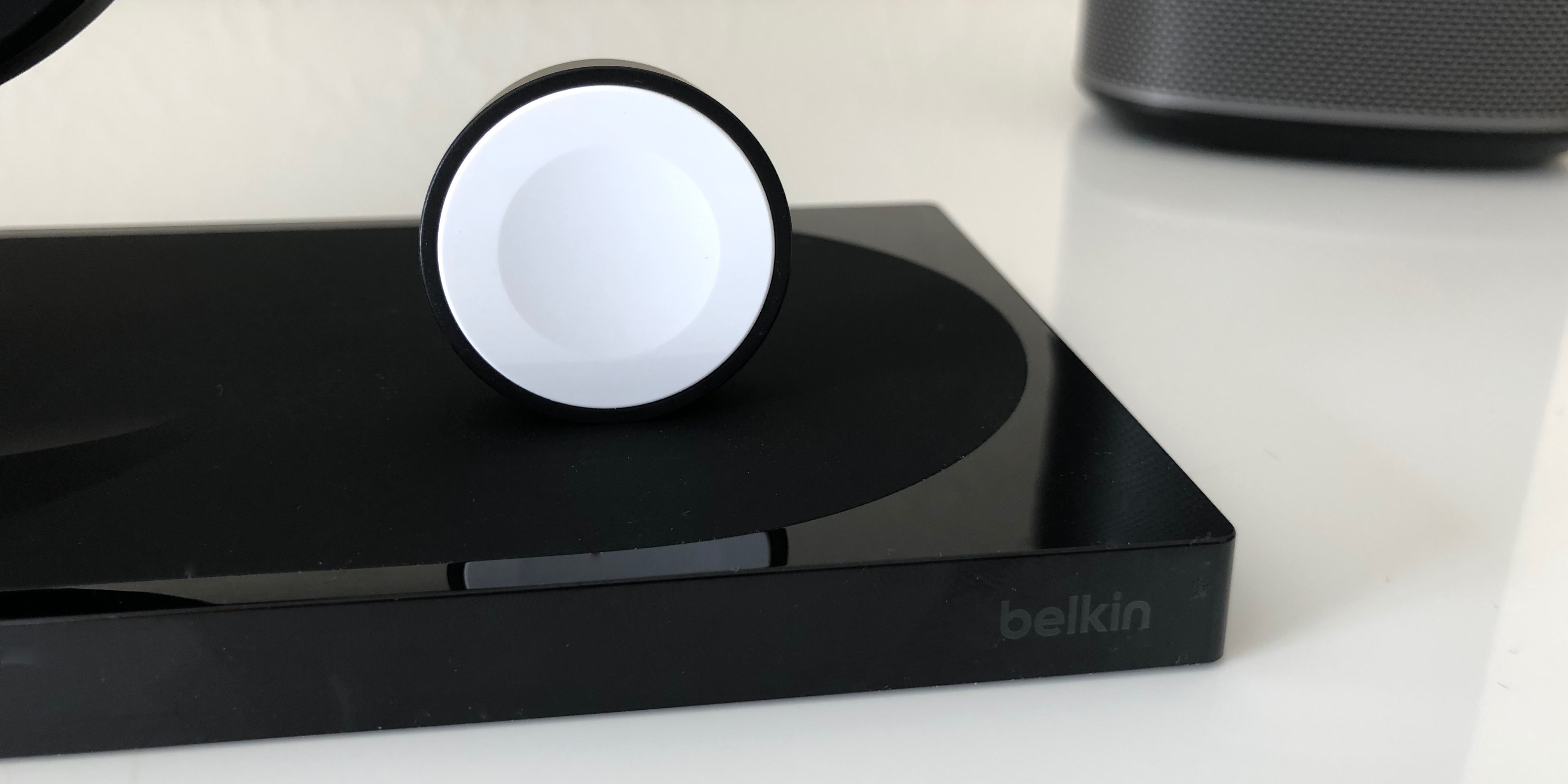 Belkin AirPower wireless charger