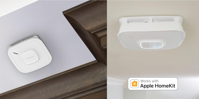 First Alert Launches Second Gen Onelink Smart Smoke Carbon Monoxide Alarm With Homekit And Alexa 9to5mac