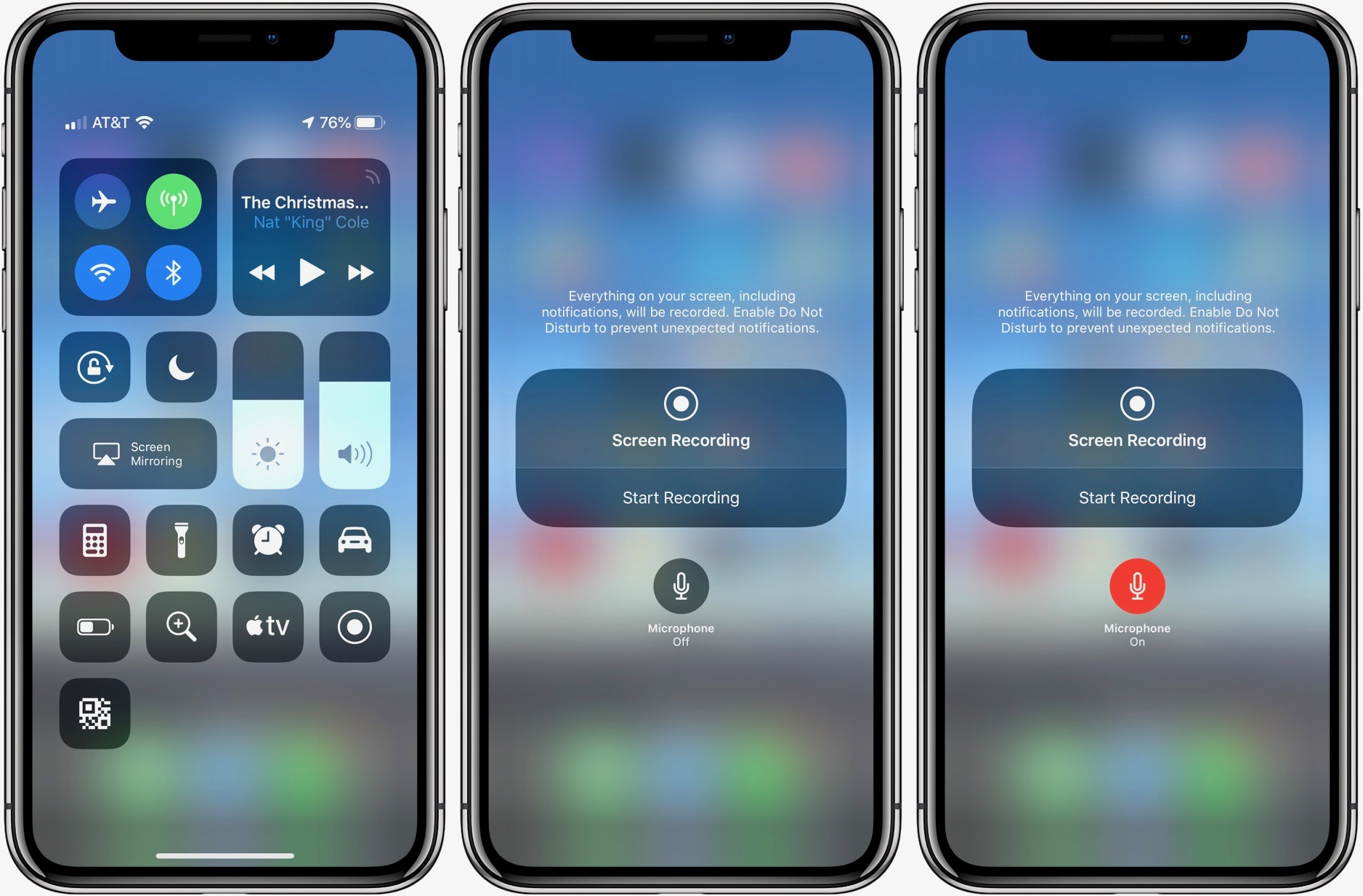 How to screen share with iPhone, iPad, and Mac to remotely help friends and family with new devices