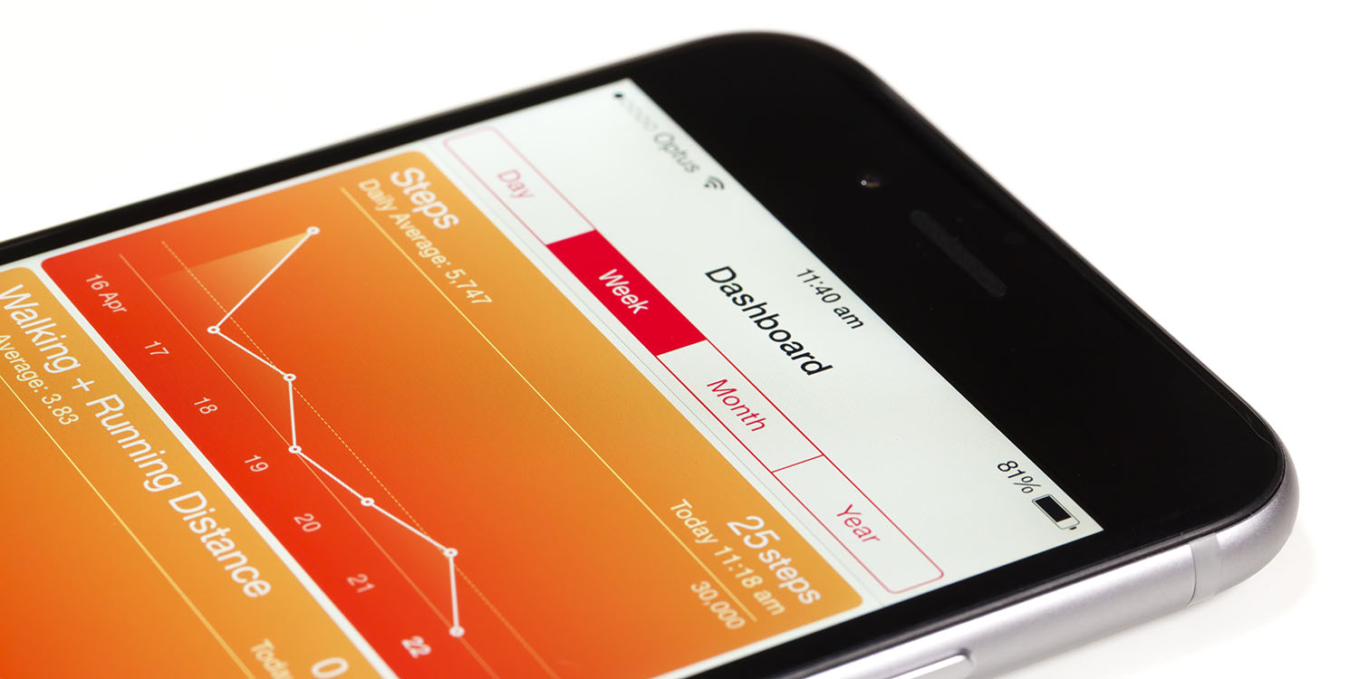 iPhone health data provides crucial evidence to convict murderer