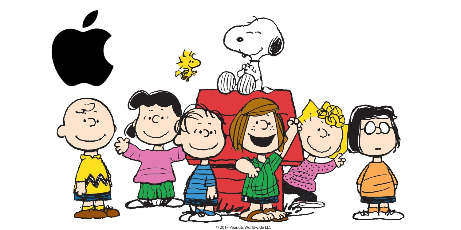 Charlie Brown 'Peanuts