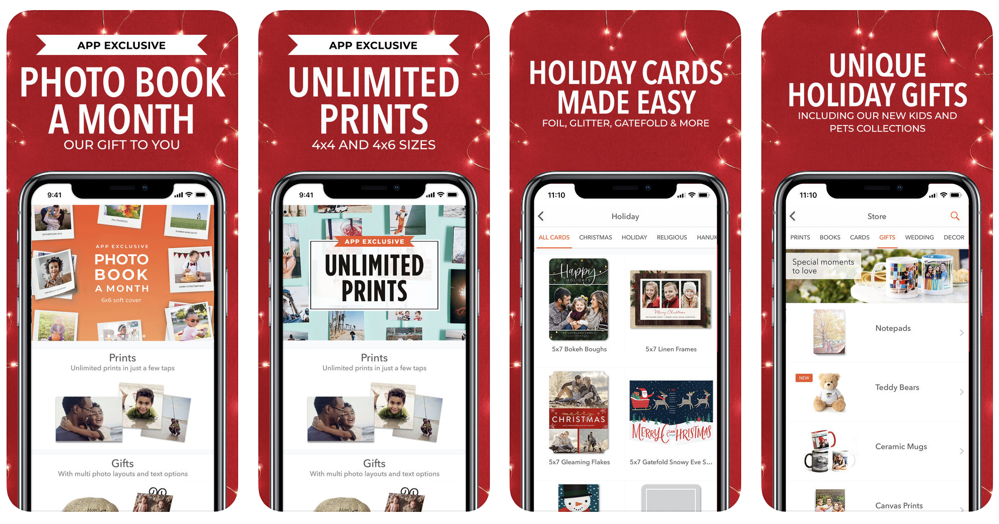 How to use Mac to print photo books, calendars, and more