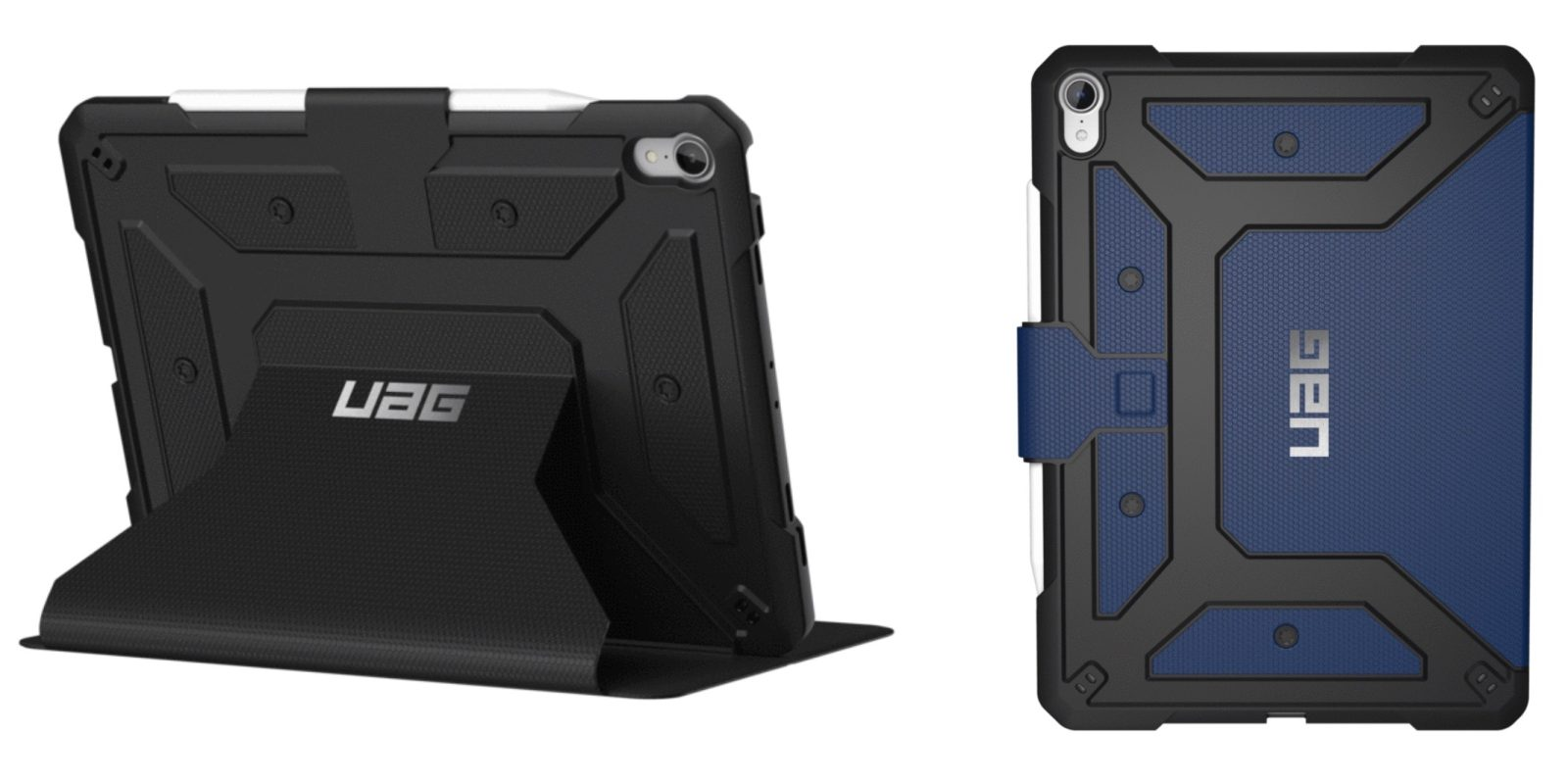 finest selection 228b6 4a843 UAG launches Metropolis case for new iPad Pro with adjustable ...