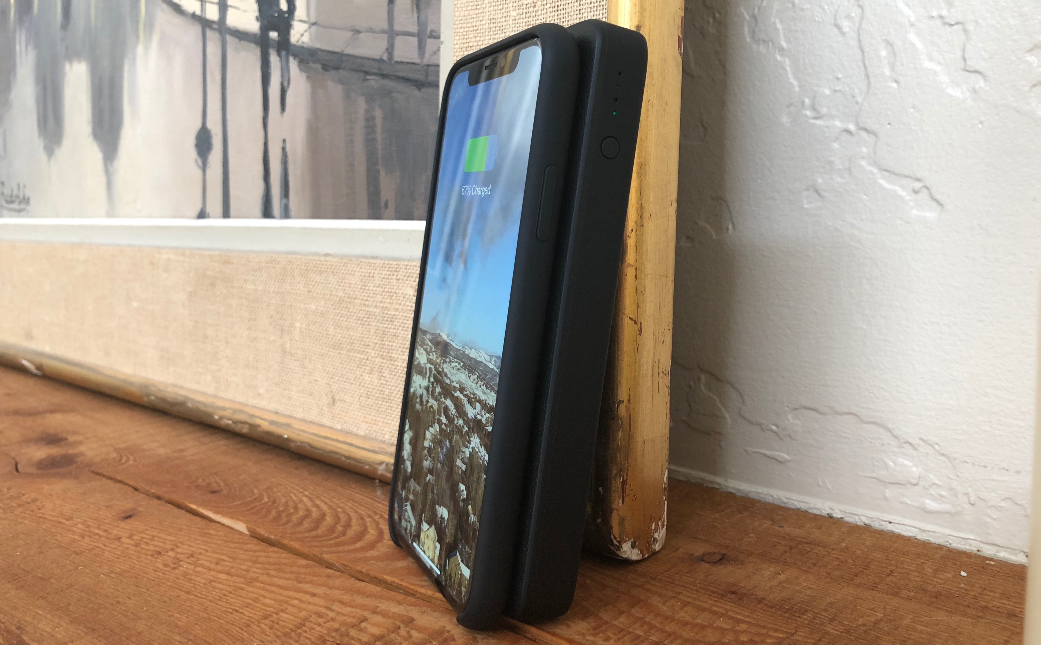 best iPhone iPad power bank