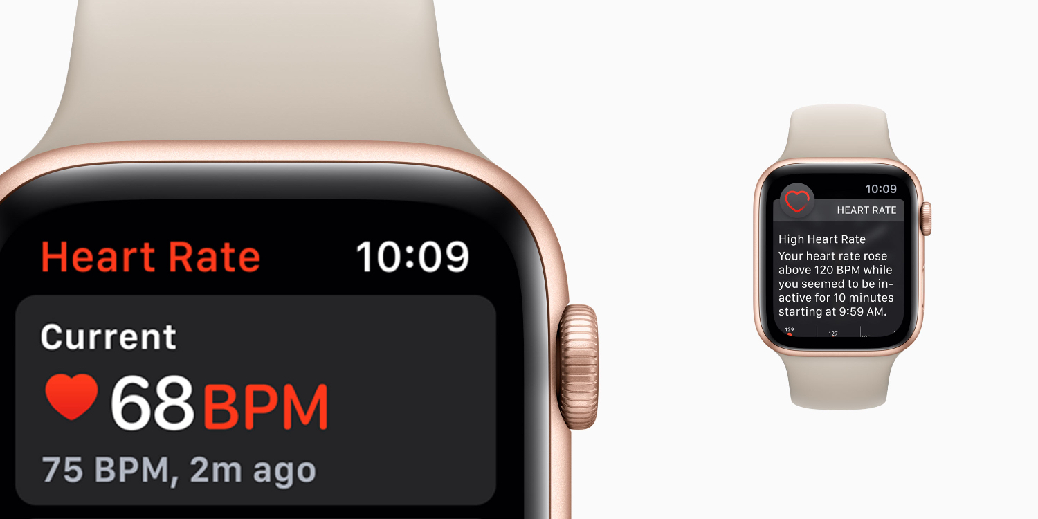Apple VP of Health elaborates on Heart Study results, explains how Apple Watch tries to prevent false positives