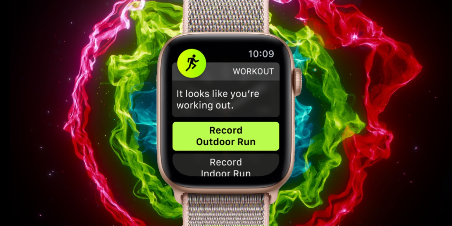 Apple Watch and iPhone health accessories to help with 2020 new year's resolutions