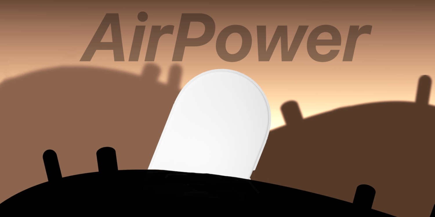 photo image Comment: AirPower update likely days away, but we're beyond the good news window