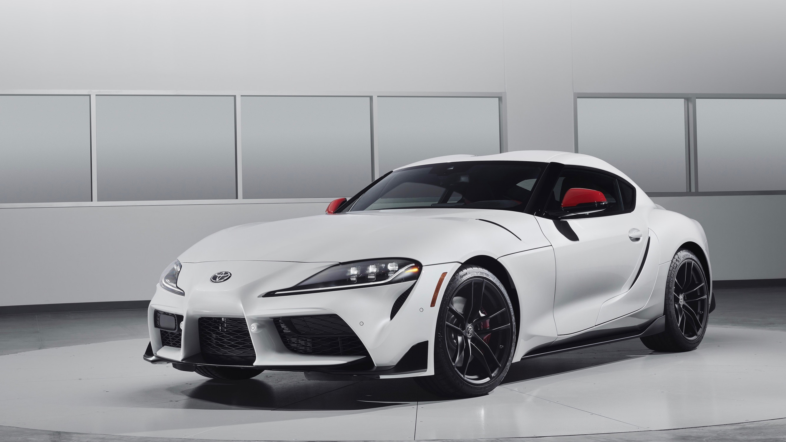 Toyota's 2020 GR Supra will support wireless CarPlay, but only as part of $4k 'Premium' package