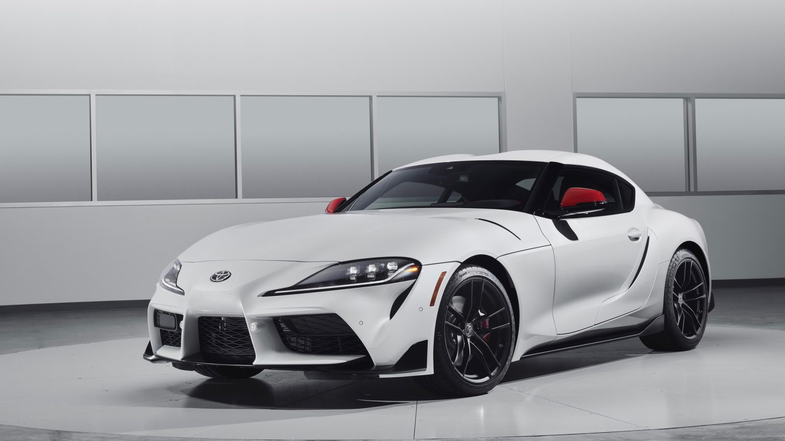 Toyota S 2020 Gr Supra Will Support Wireless Carplay But Only As
