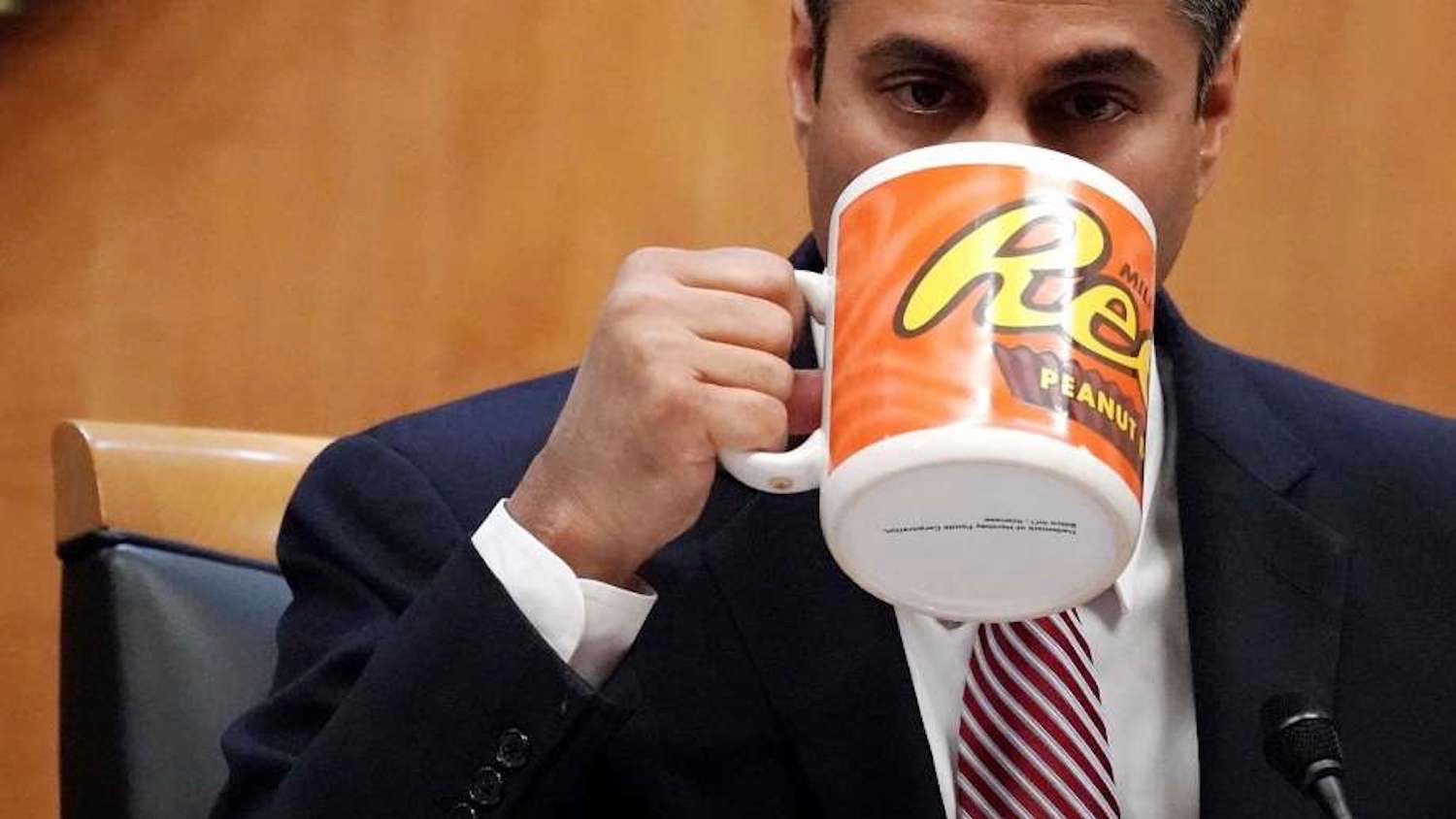 FCC chairman Ajit Pai to resign next month after controversial four years under President Trump