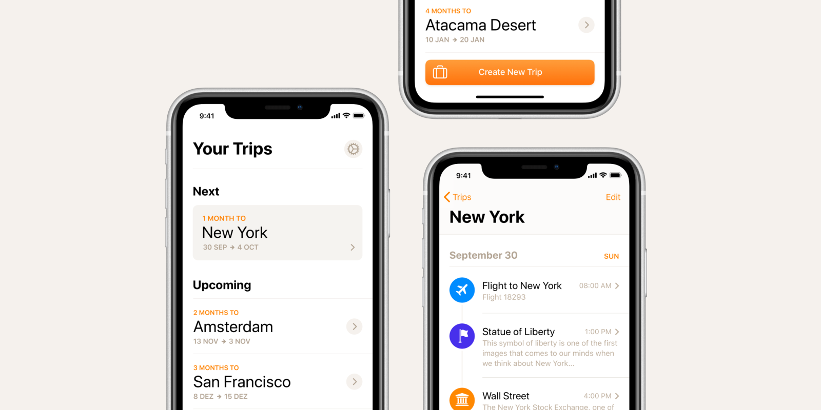 Tripsy Helps Users Organize Everything About their Travel in a Single iOS App