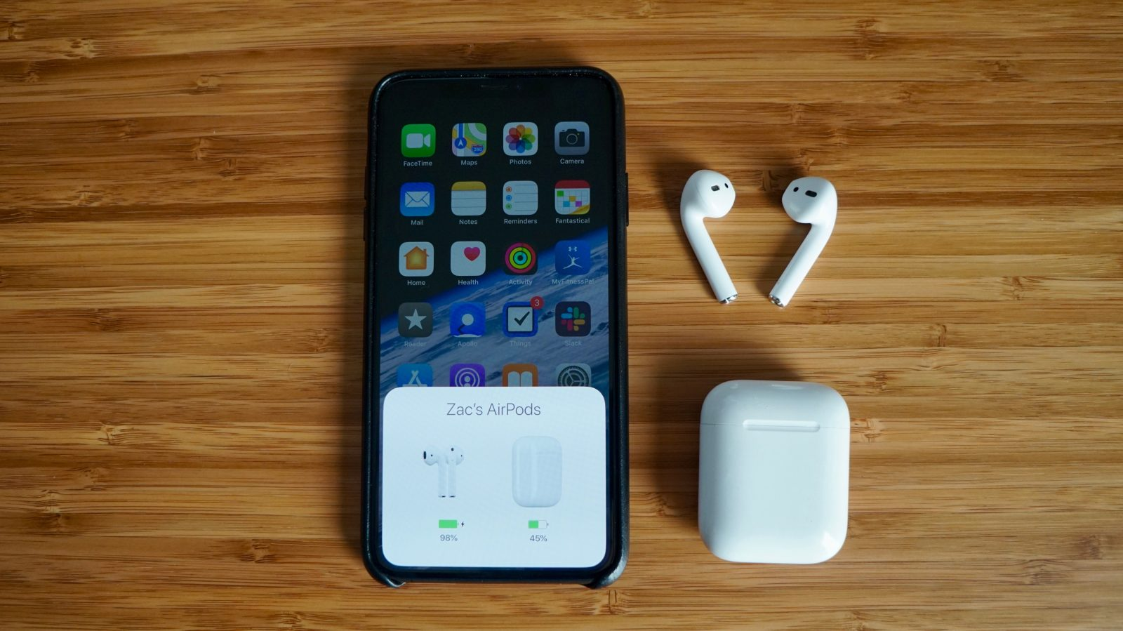 more photos 0caa0 569fa Comment: For AirPods early adopters, Apple's hit wireless earbuds ...