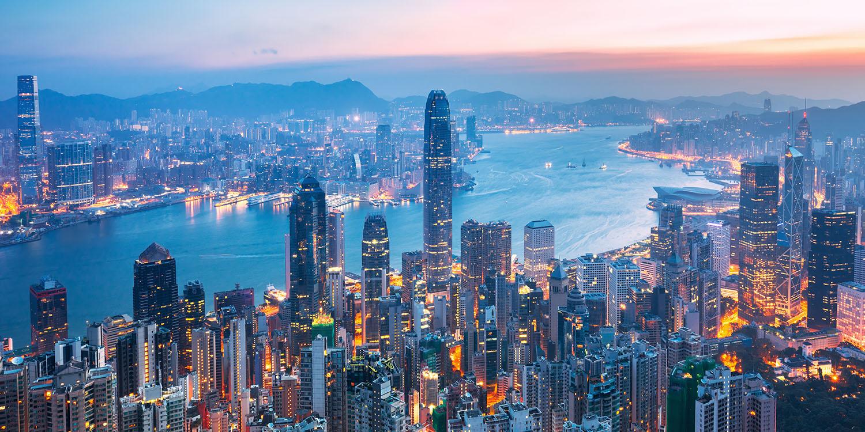 China accuses Apple of 'incorrect' references to Taiwan and Hong Kong