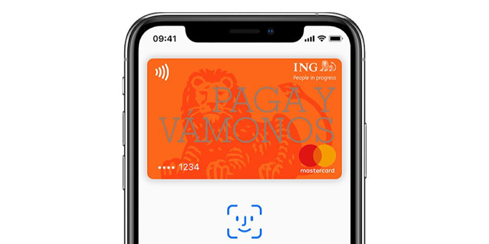 Ing Says Apple Pay Support In Spain Coming Soon But Customers