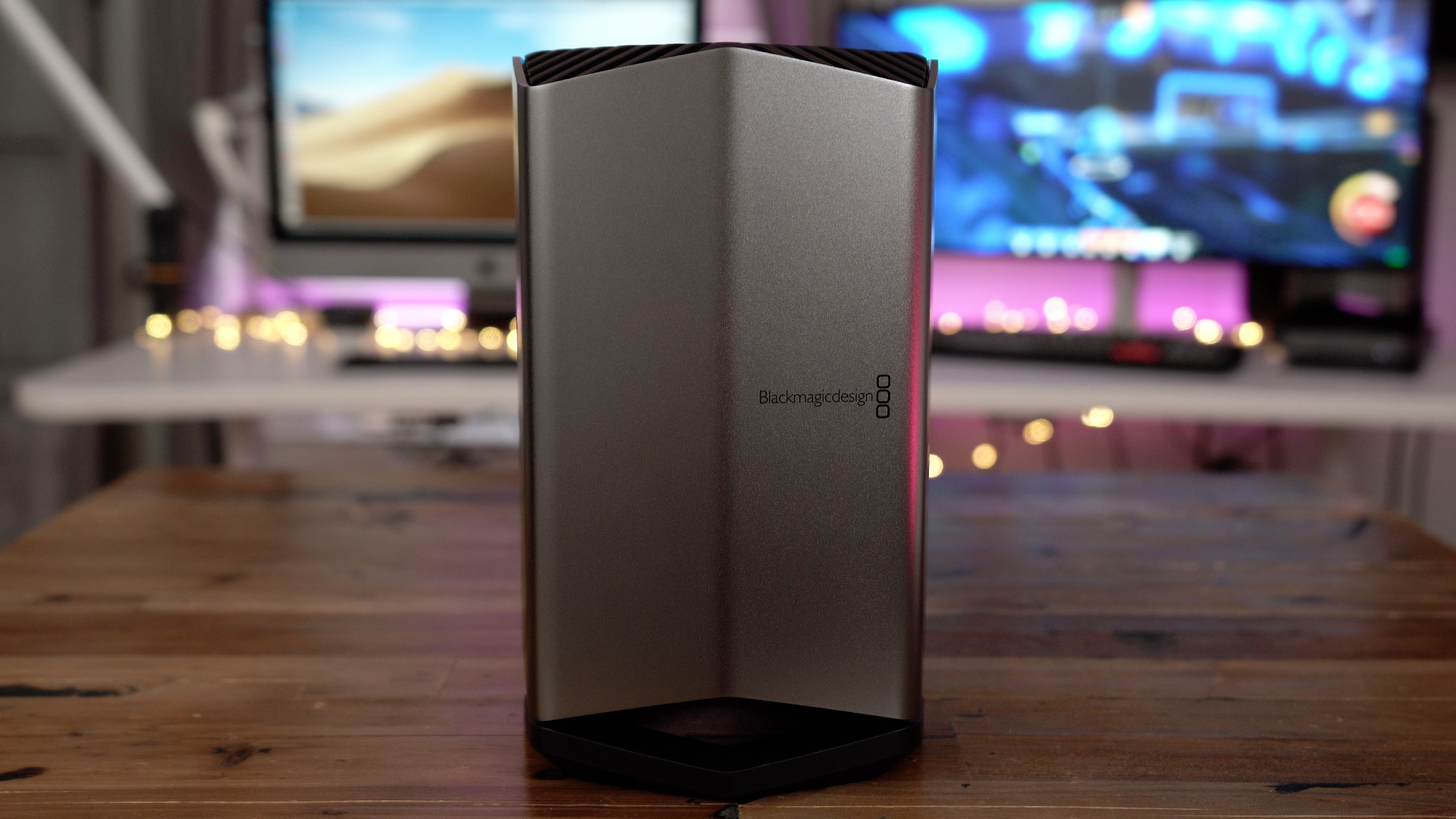 Review: Blackmagic eGPU Pro – more powerful and capable, but who is it for? [Video]