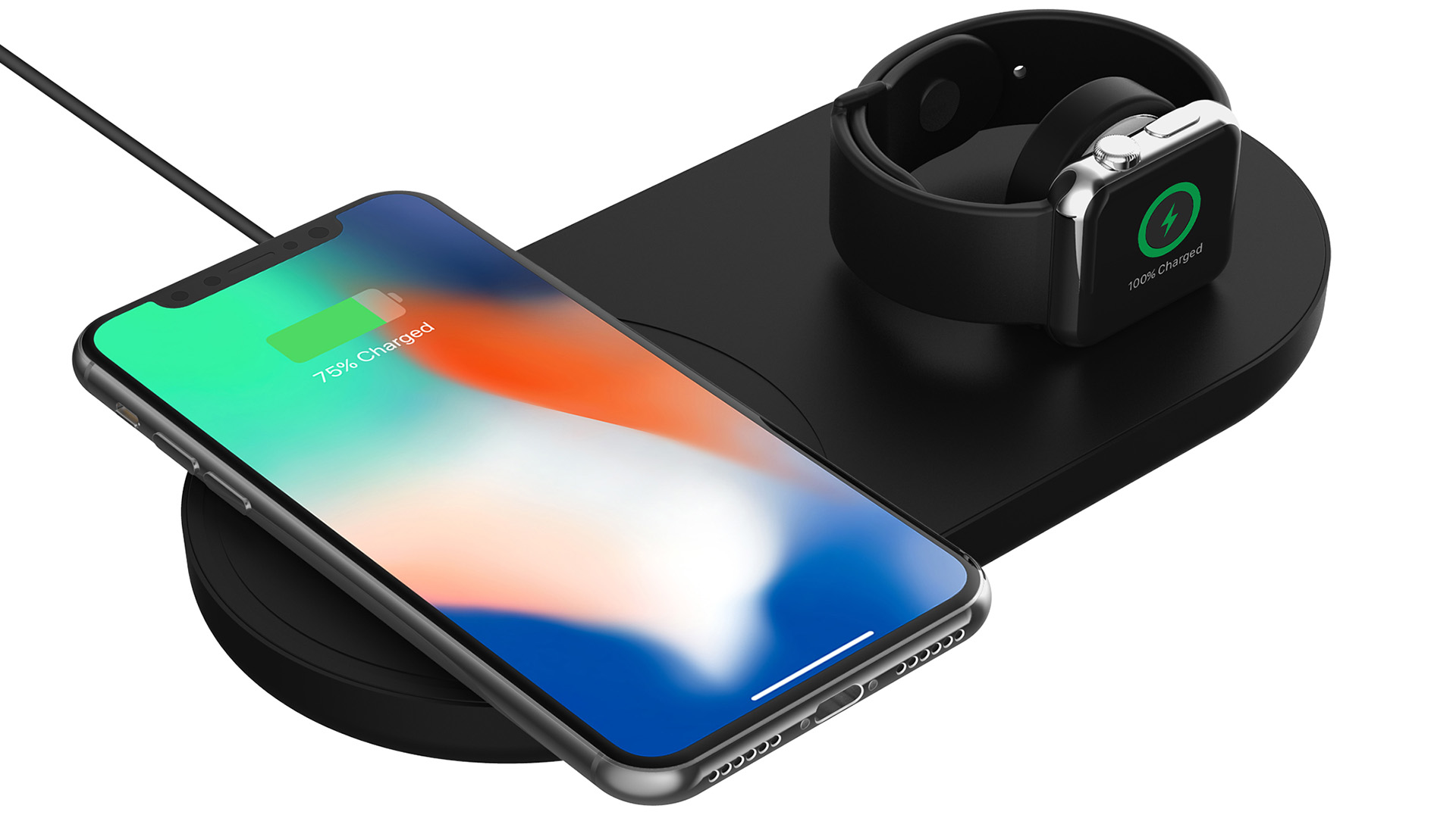 Griffin Introduces New Range Of Wireless Charging Docks