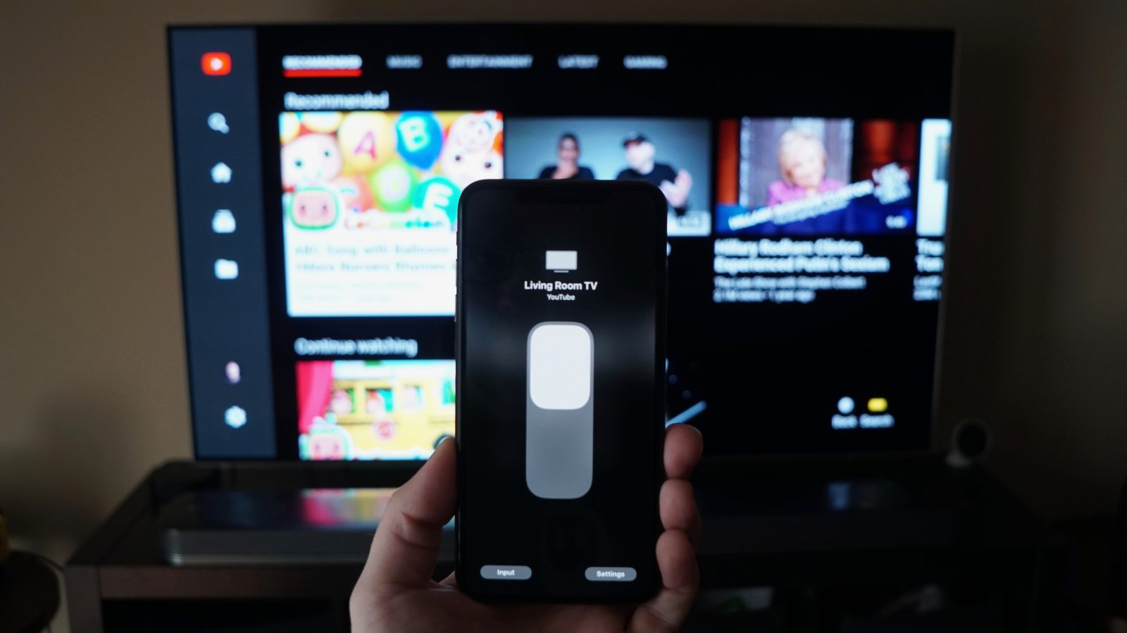 HomeKit Weekly: Previewing TV support in the Home app on iOS
