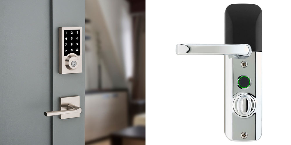 HomeKit-compatible door locks from Kwikset and Mighton - 9to5Mac
