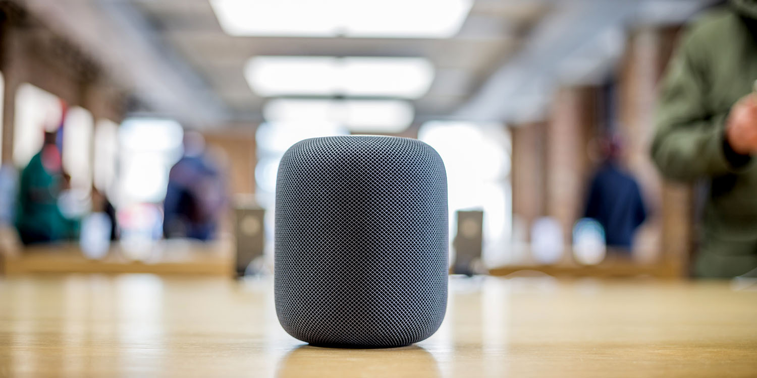 HomePod iPhone Apple Music
