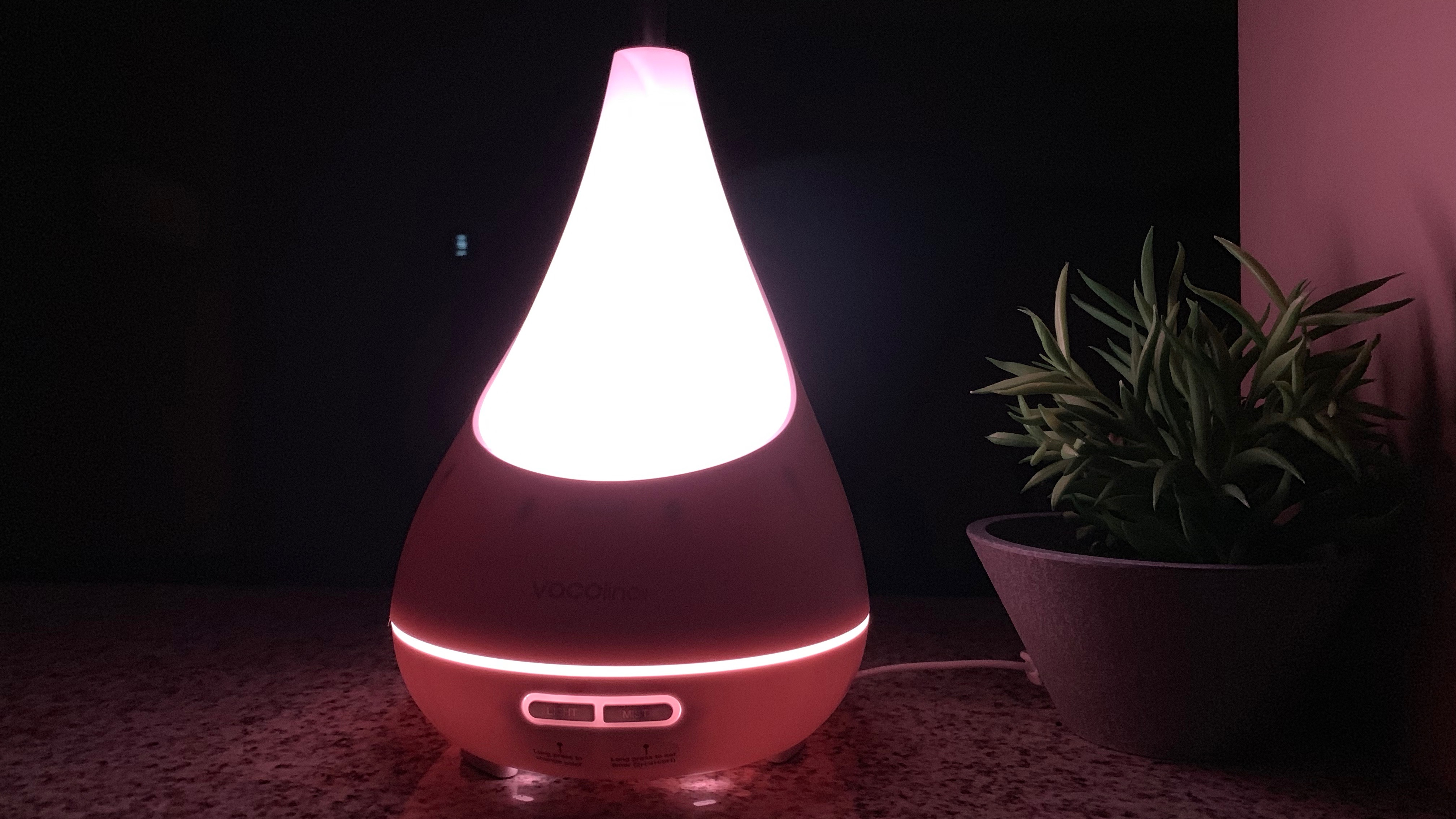 HomeKit Weekly: VOCOlinc's FlowerBud combines a Siri-controlled diffuser with a cool mood lamp