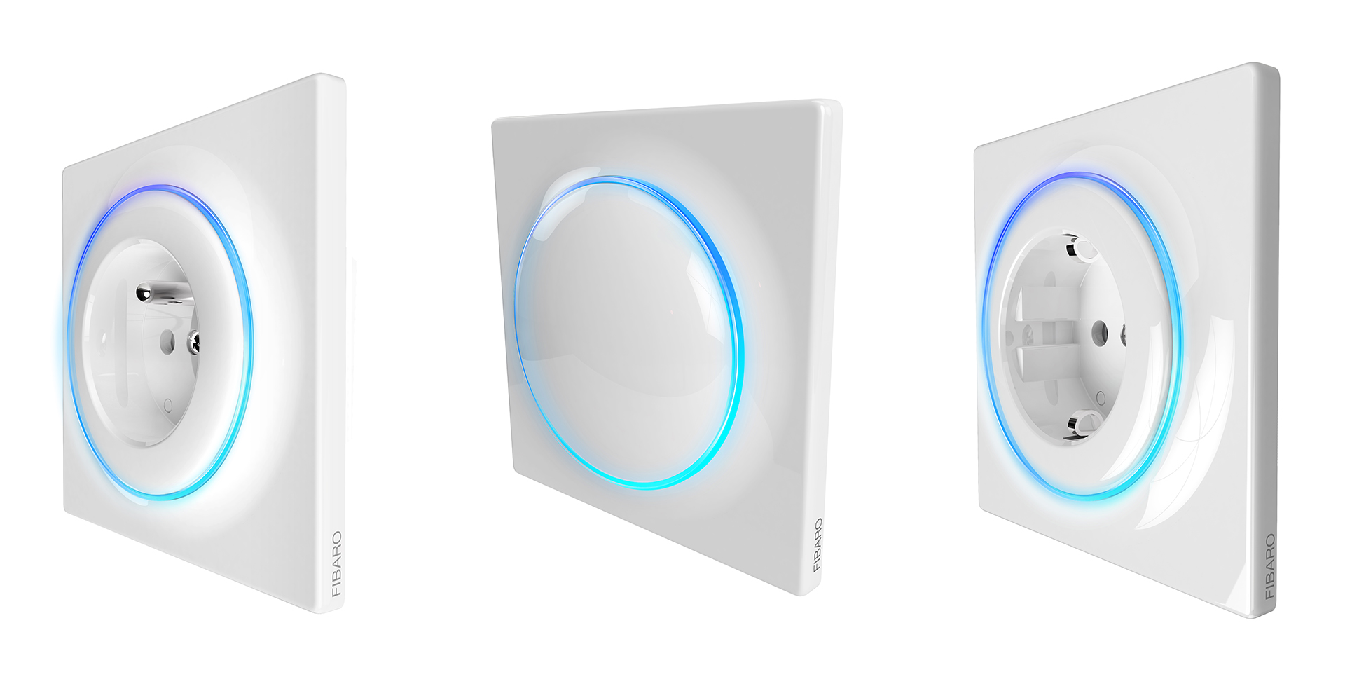Fibaro Introduces New Home Center Ios App Walli Line Of