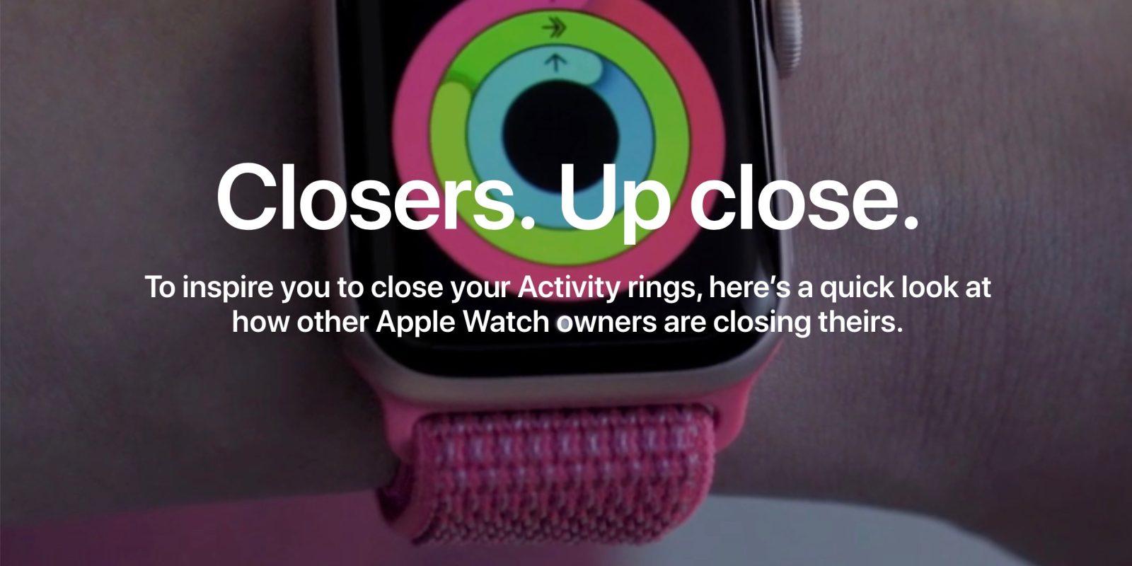 apple watch september 2019