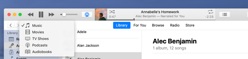 Comment: It's time for Apple to separate Apple Music from iTunes on