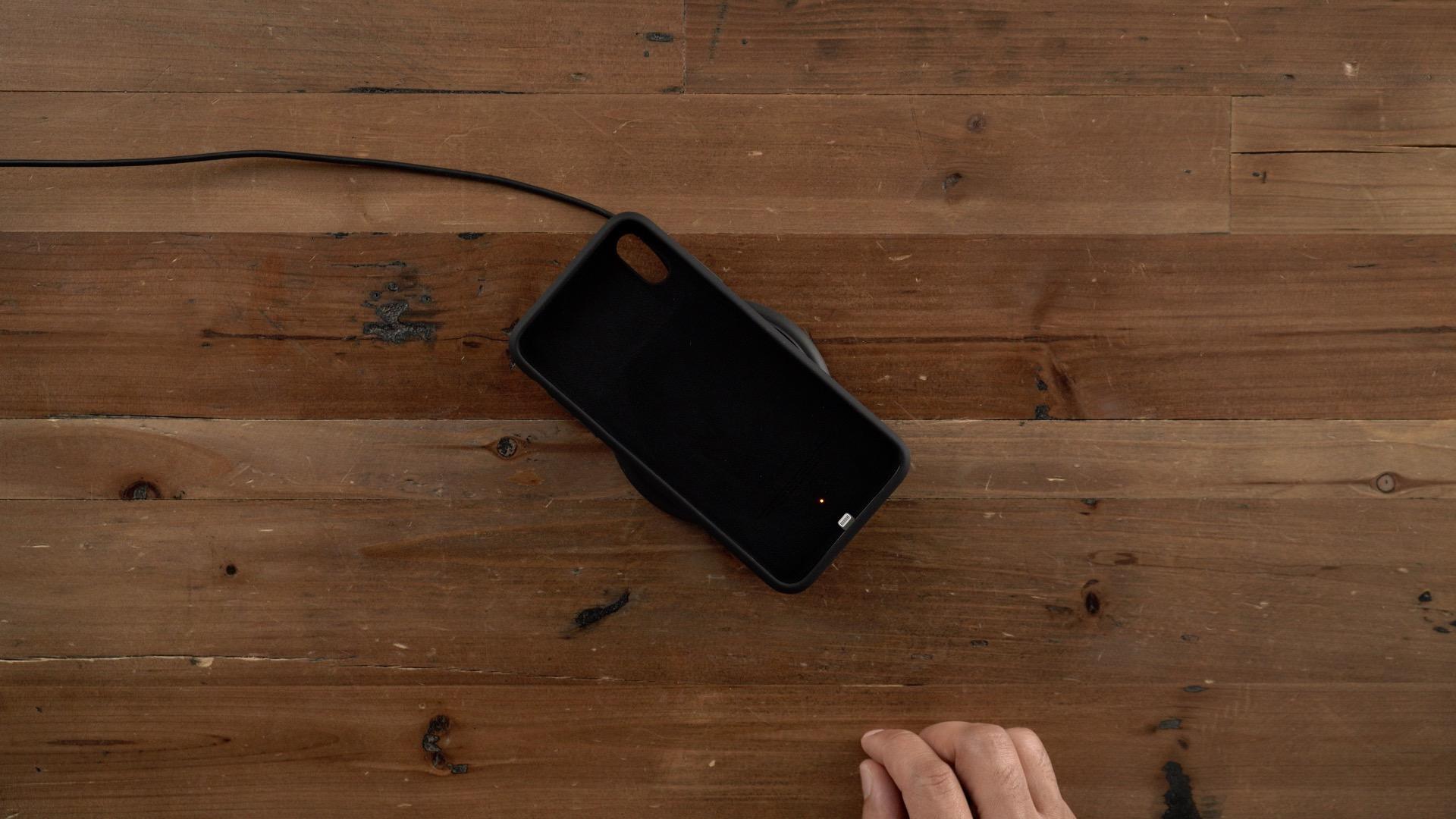 Apple Smart Battery Case Review