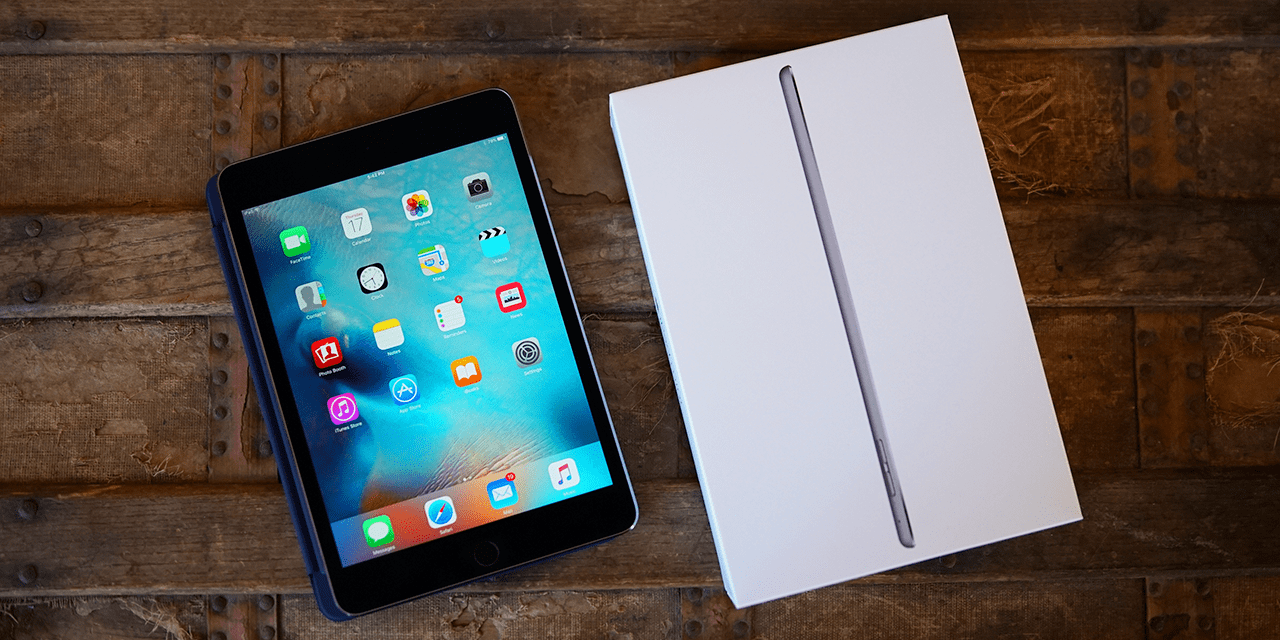 photo of Report: New iPad mini 5 will look the same as iPad mini 4 design, aimed as lower cost product image