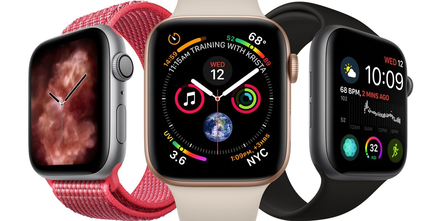 How to set an alarm on Apple Watch - 9to5Mac