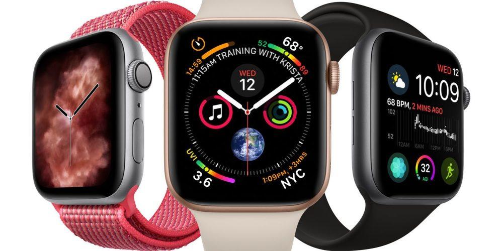 Apple Watch authentication Mac