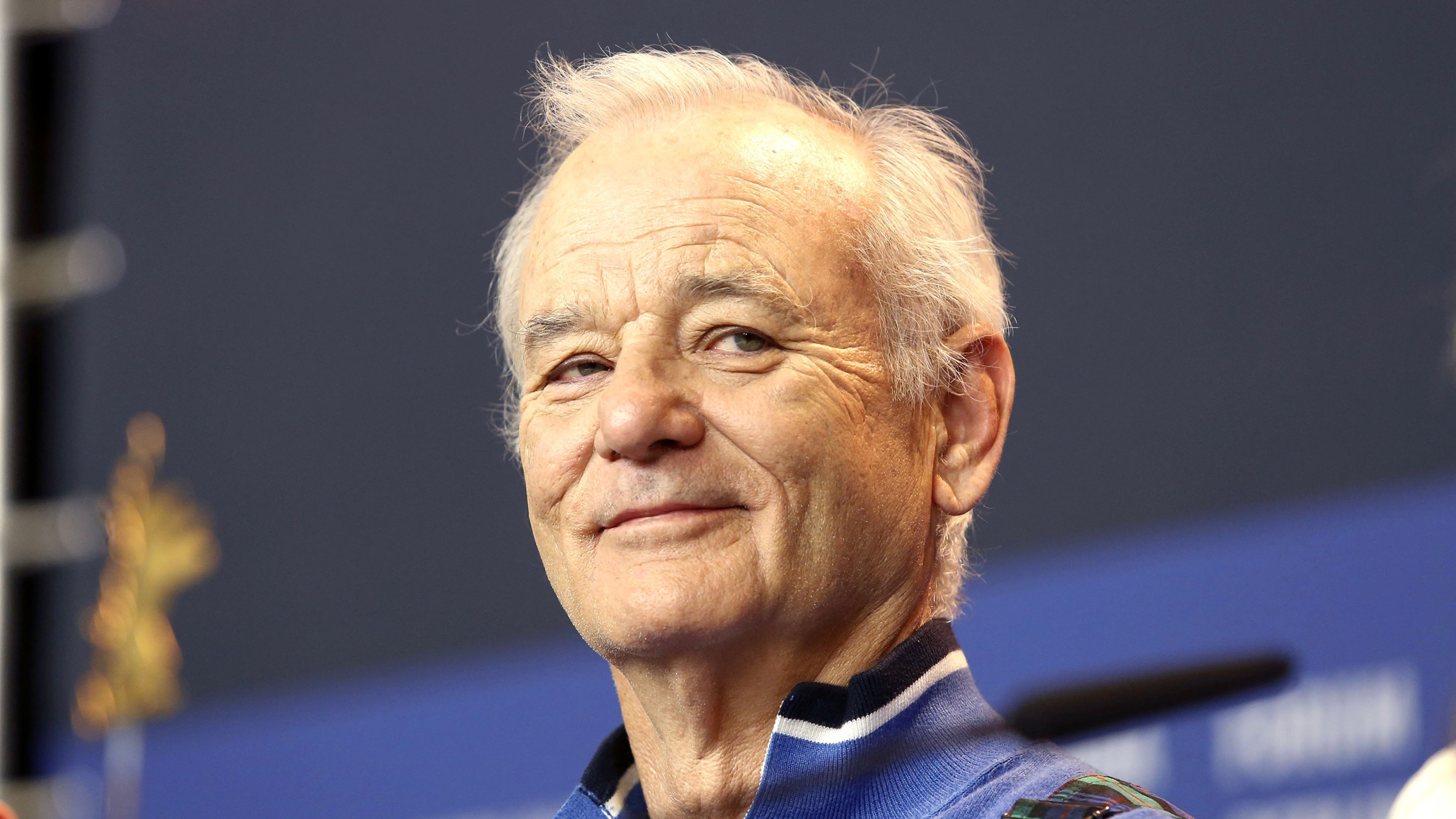 Apple's first film collaboration with A24 is 'On the Rocks,' reuniting Bill Murray & Sofia Coppola