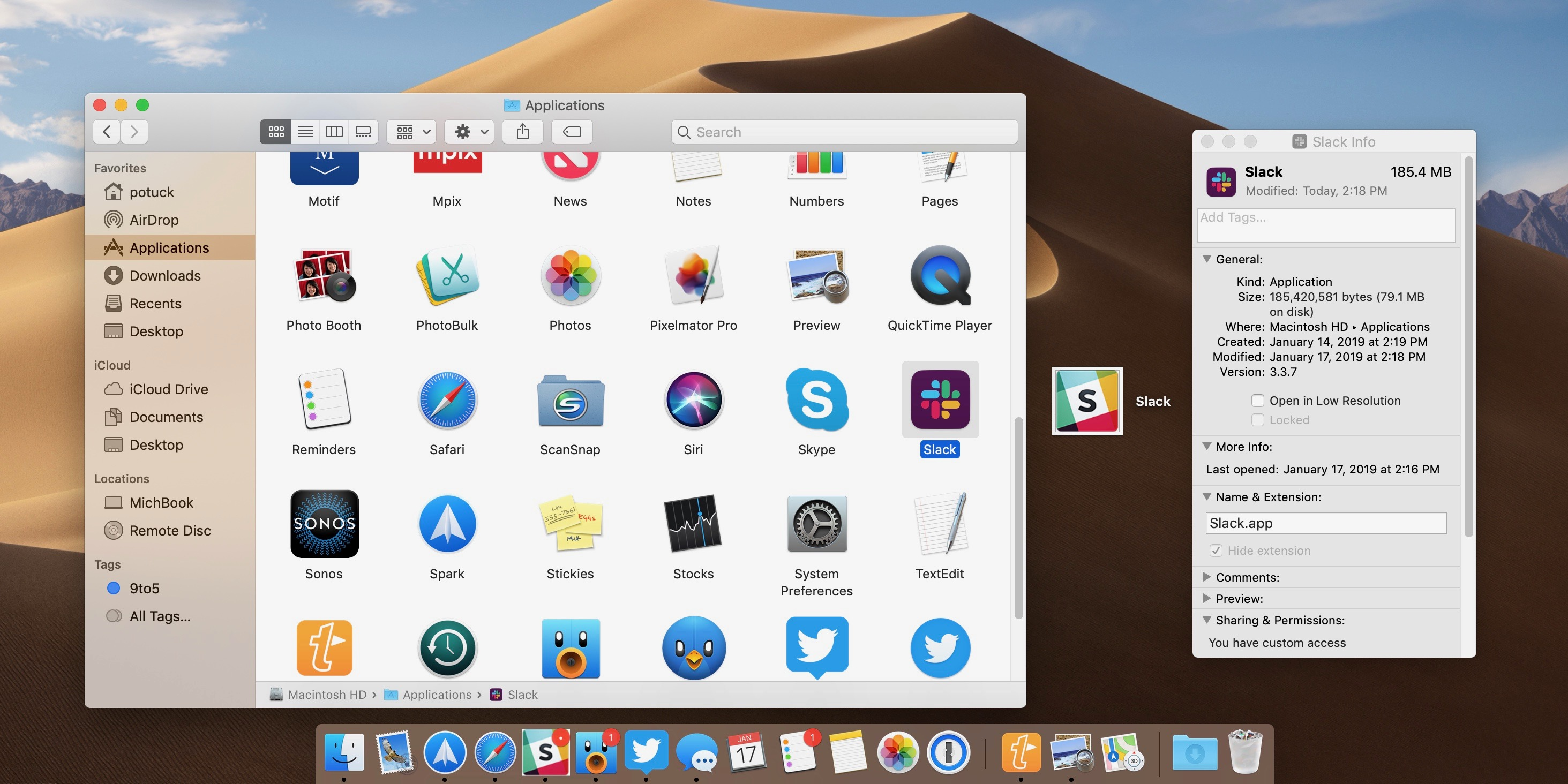 How To Change Mac App Icons 9to5mac