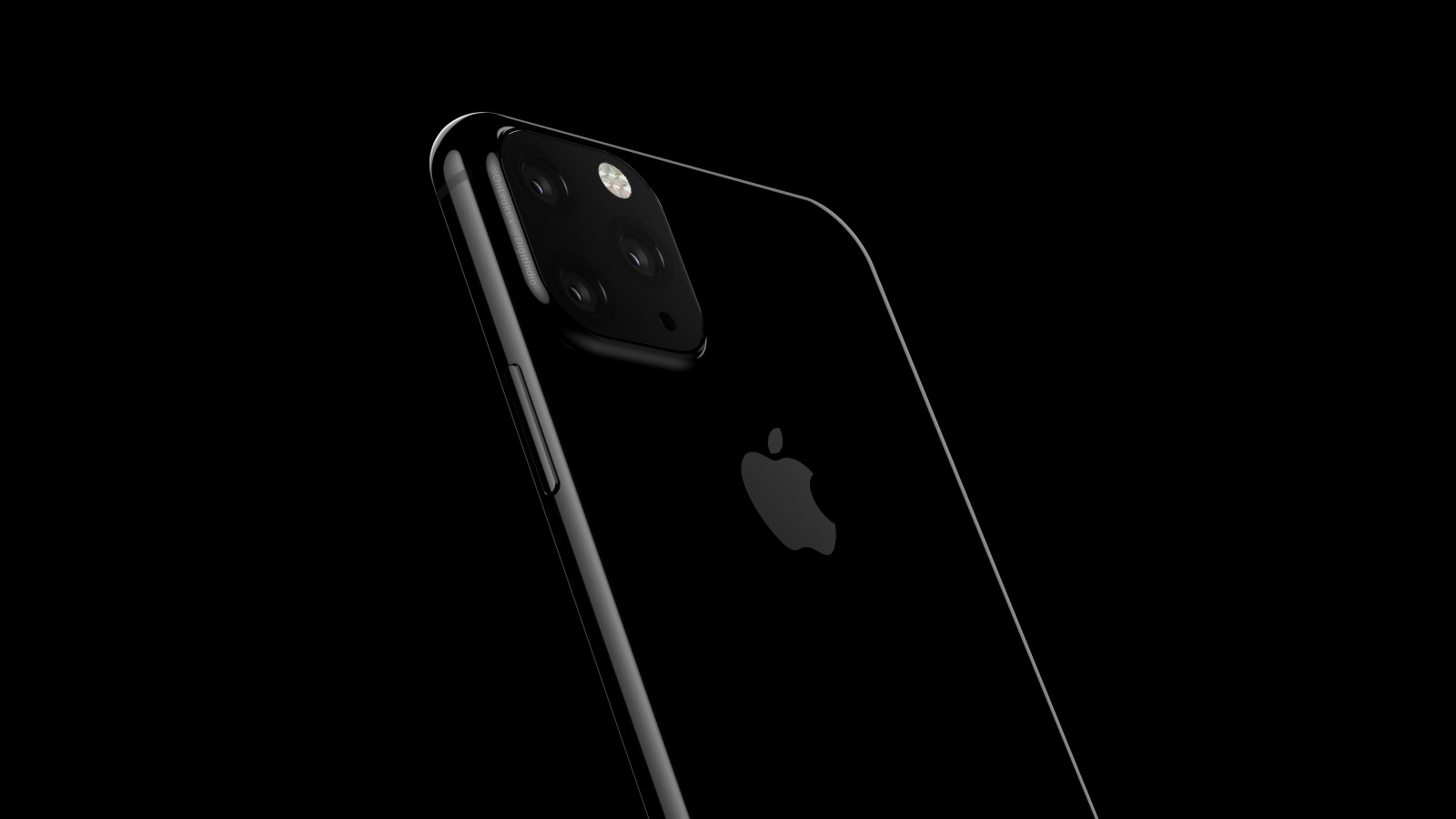 photo image iPhone 11 could include Wi-Fi 6 in addition to triple-camera, improved Face ID, more