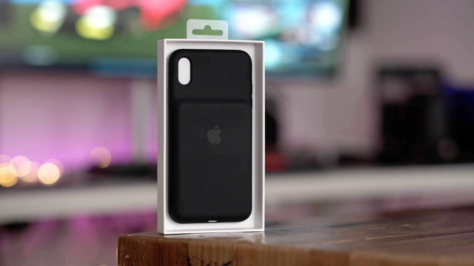 Apple Smart Battery Case Review Iphone Xs Max Xr Design Wireless
