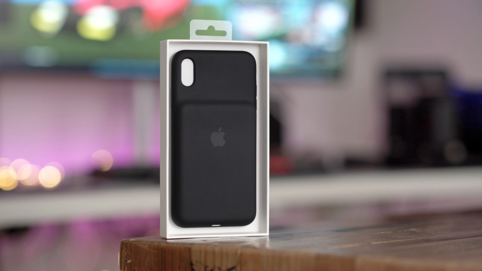 the latest 31e7a 2fae3 Apple Smart Battery Case Review: iPhone XS/Max & XR design, wireless ...