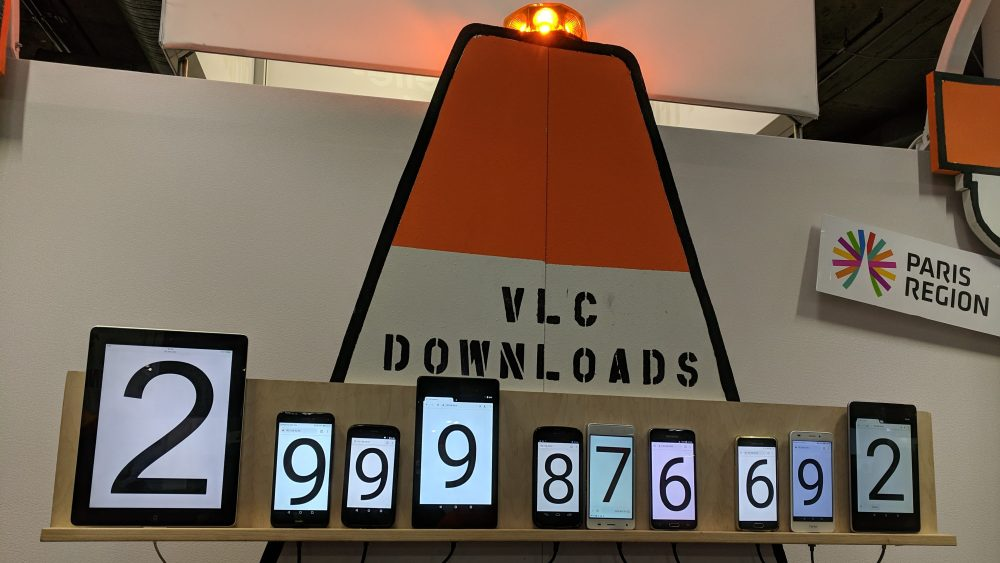 VLC to cross 3 billion downloads tomorrow, says AirPlay for Android coming soon