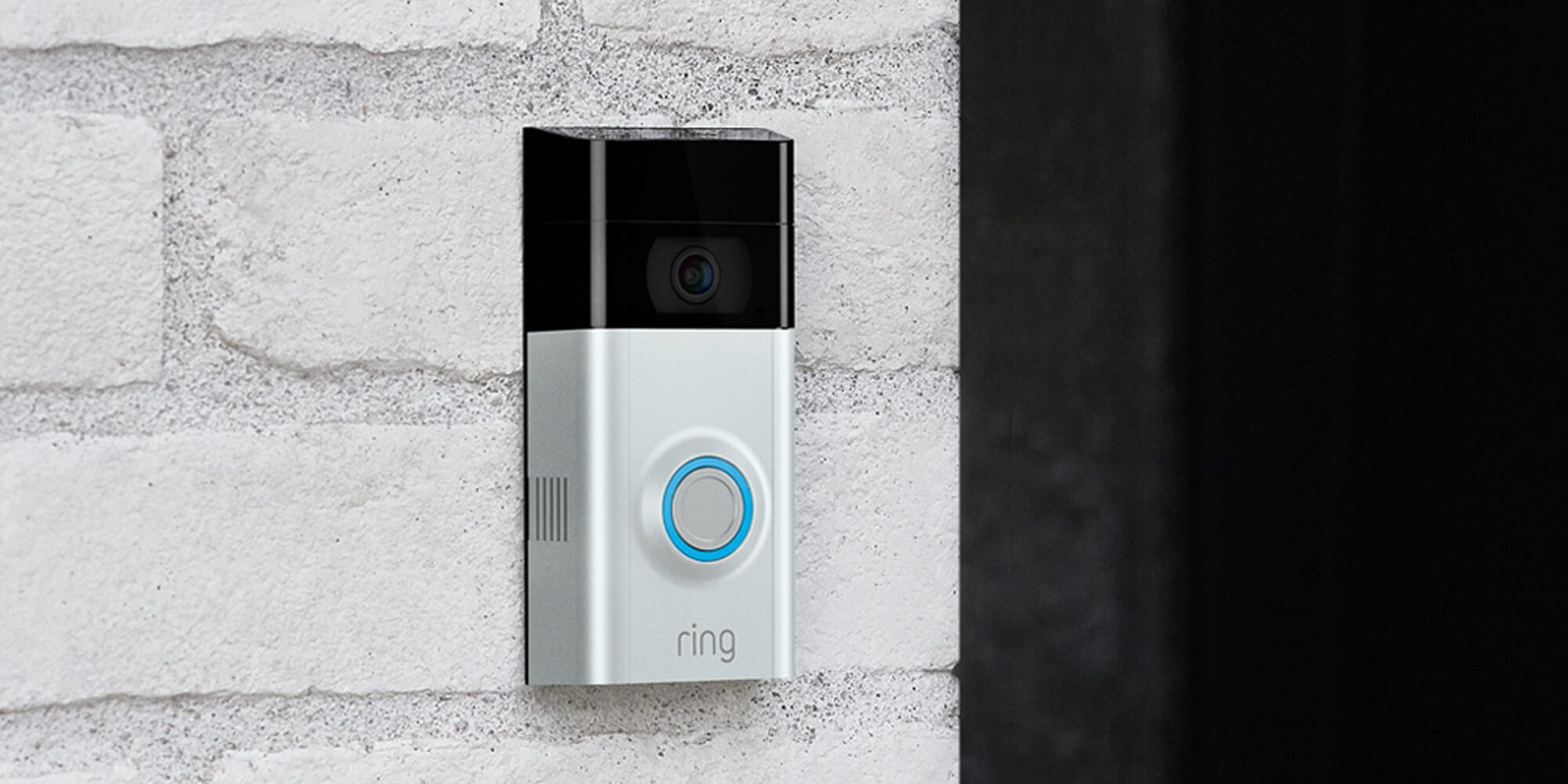 Nest competitor Ring reportedly gave employees full access to customer's live camera feeds