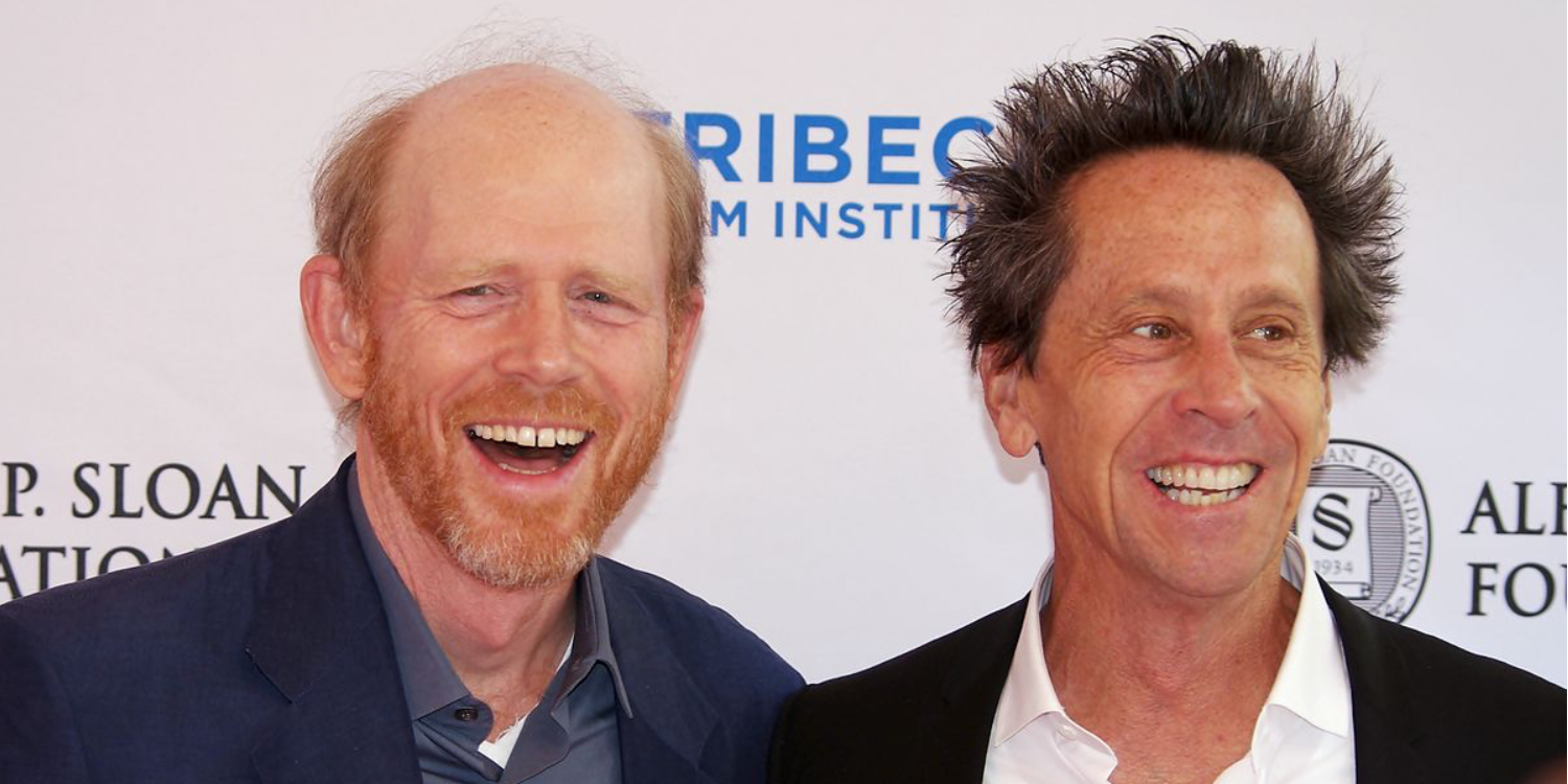 ron howard - Ron Howard's 'Imagine Documentaries' nabs first-look deal with Apple