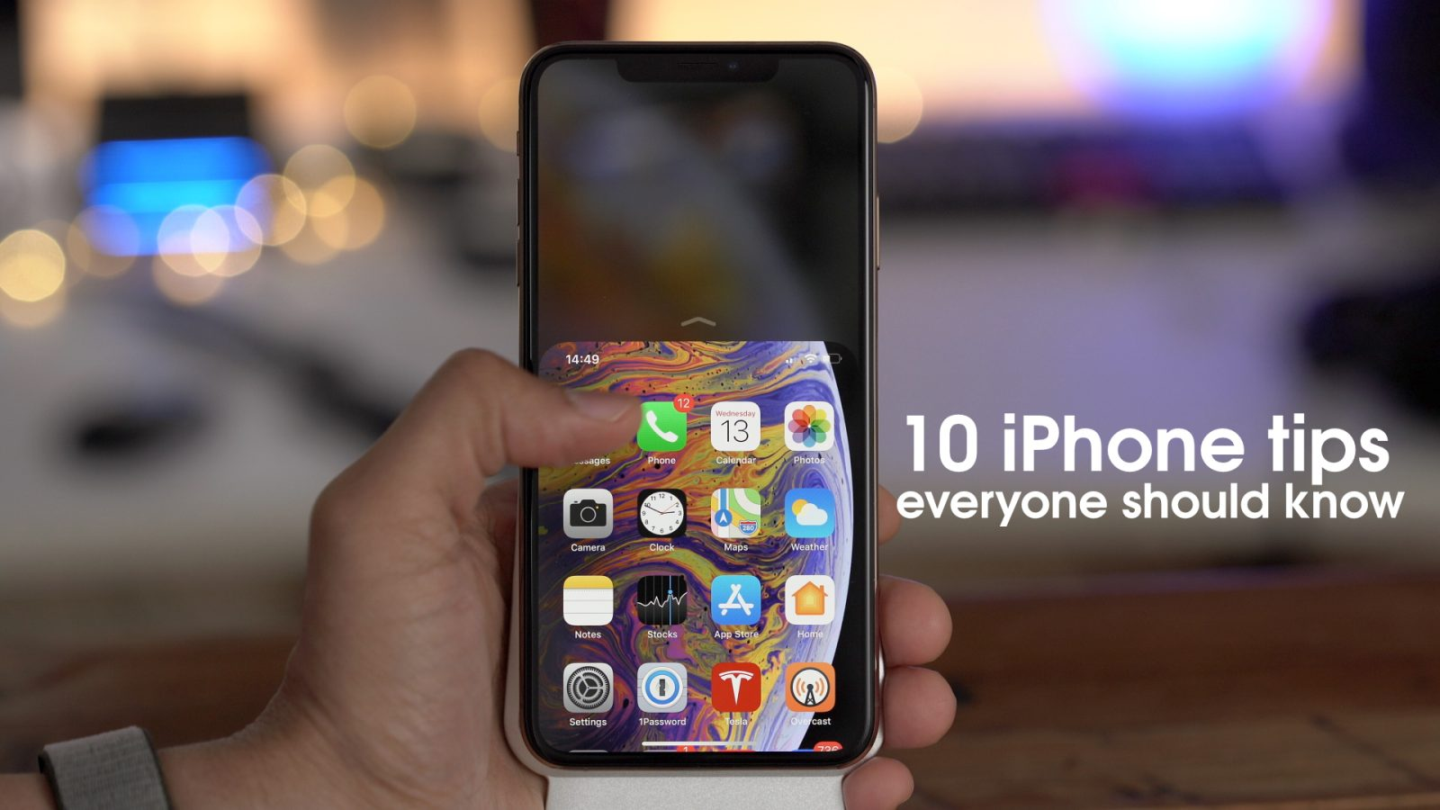 10 iPhone tips for everyone to know [Video] – neuck