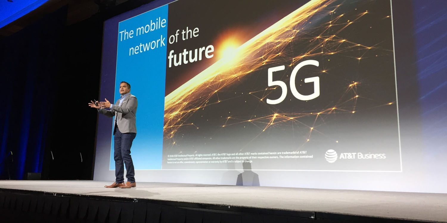 Image result for 5g at&t