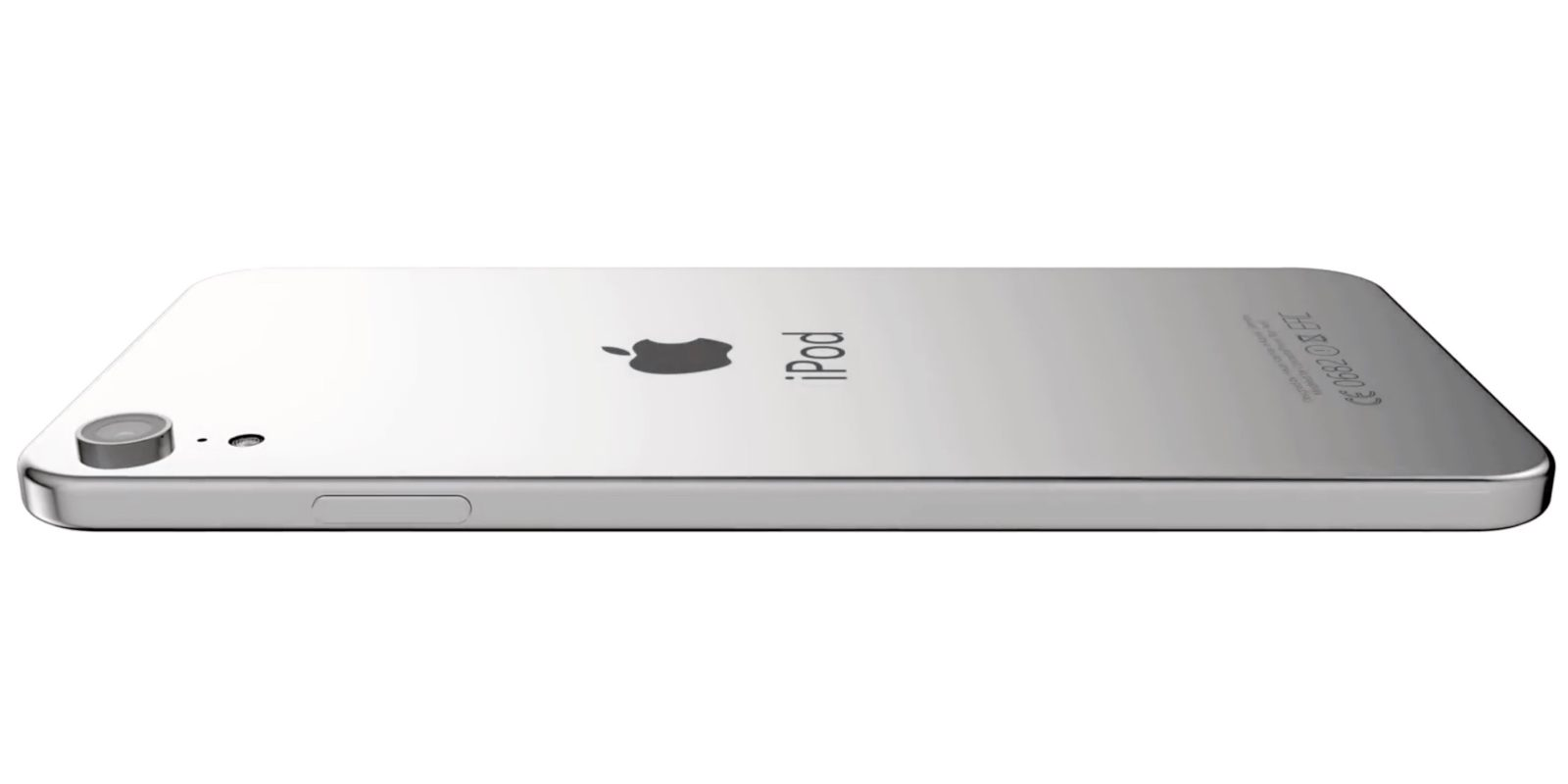 photo image Everything we know so far about the 7th generation iPod touch