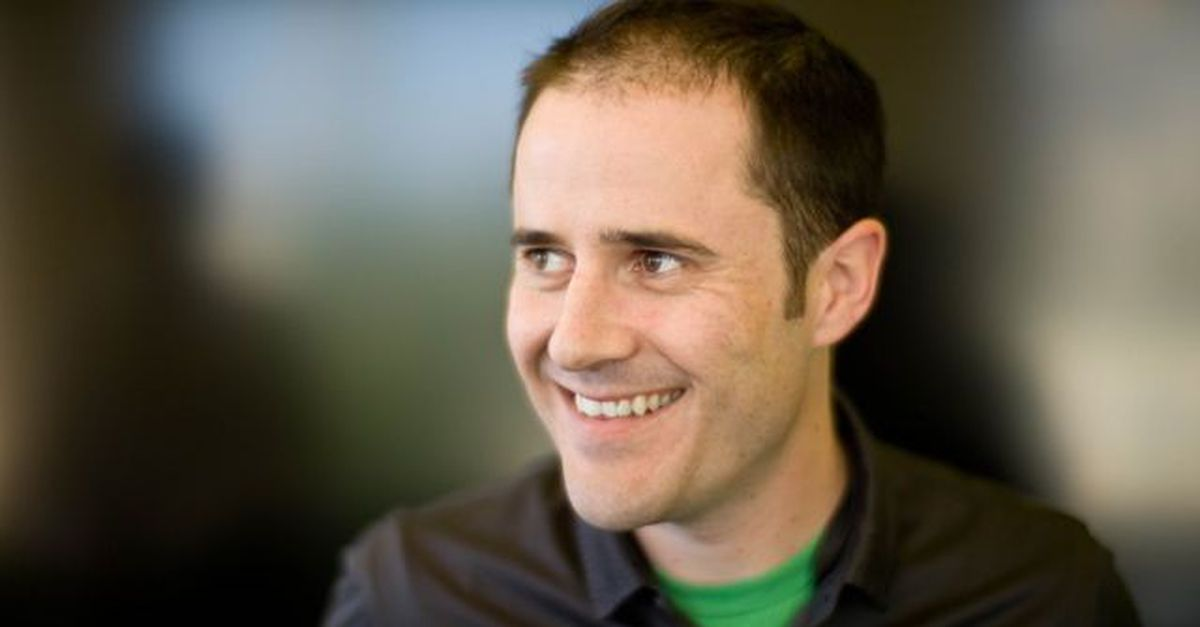 Twitter co-founder Evan Williams to step down from board at end of the month