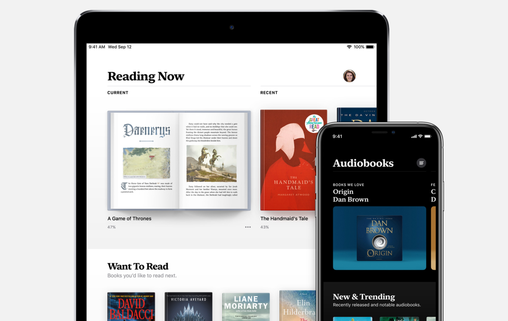 Apple offers 'stay at home' collection of free Apple Books - 9to5Mac