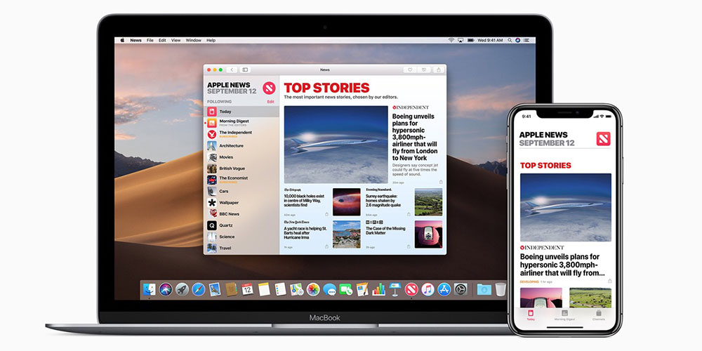 New 'Apple News Magazine' details uncovered in iOS and Mac betas: PDF-based, offline reading, more