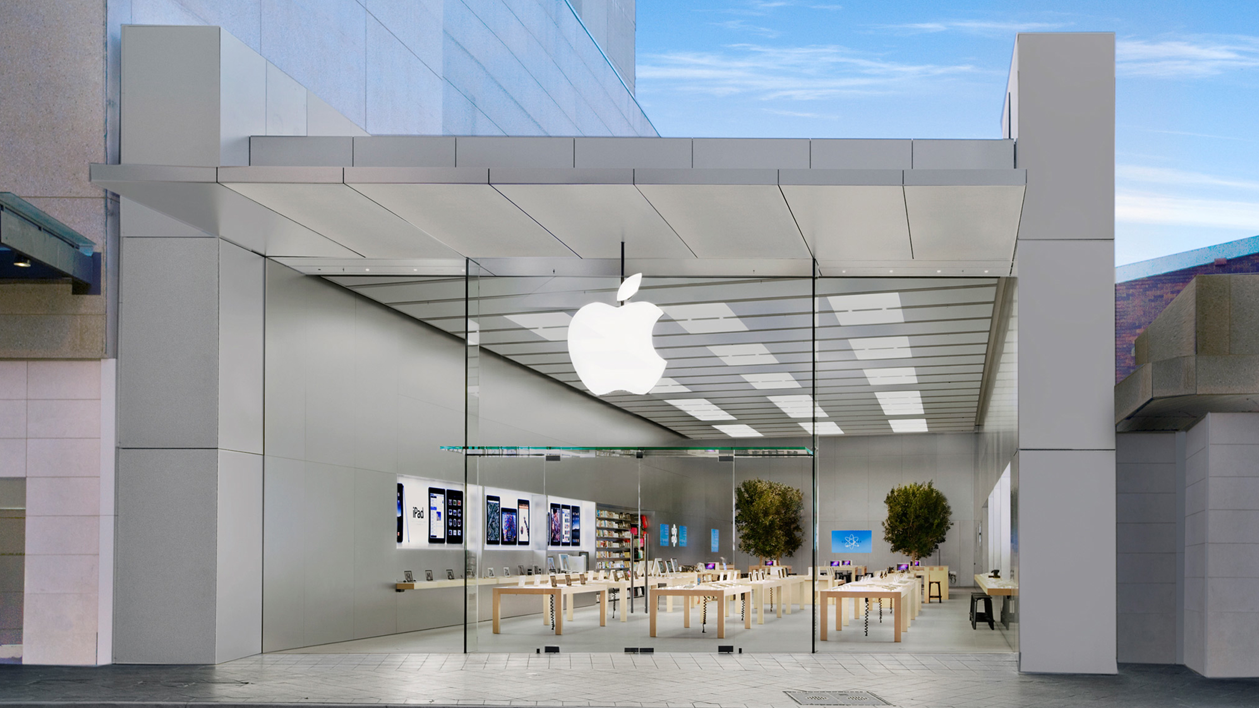 Apple store manhasset hours