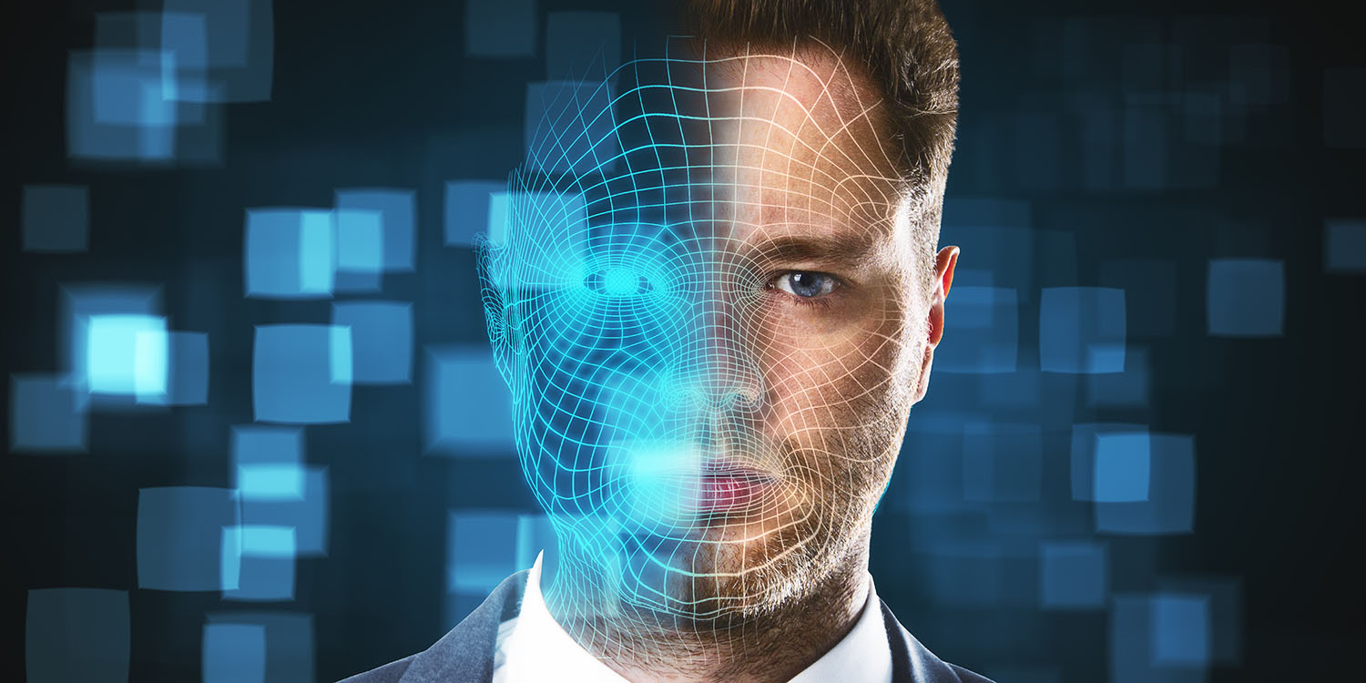 New Face ID patent seems likely to fix the 3D-printed mask issue