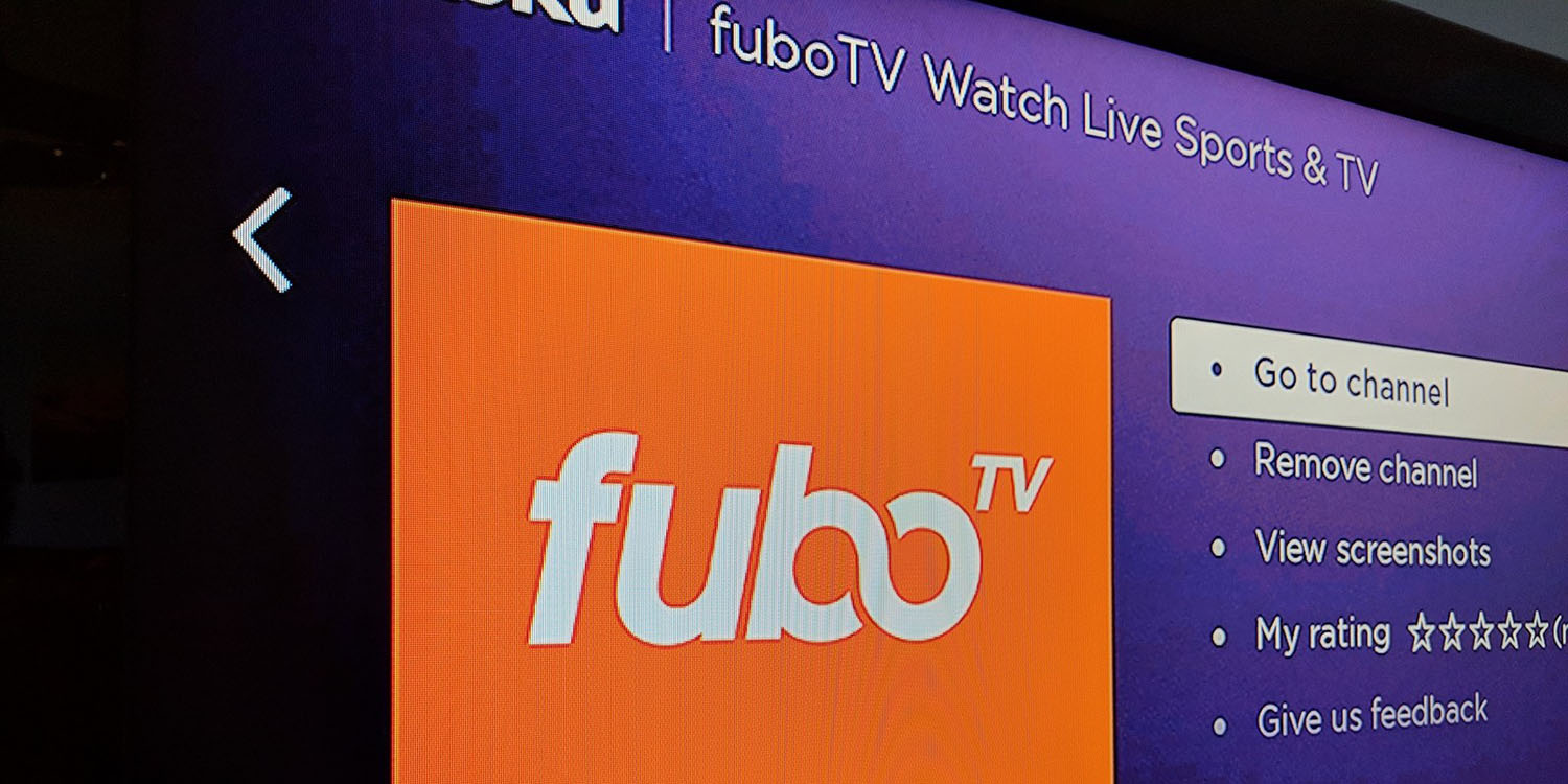FuboTV now integrated within Apple's TV app - 9to5Mac